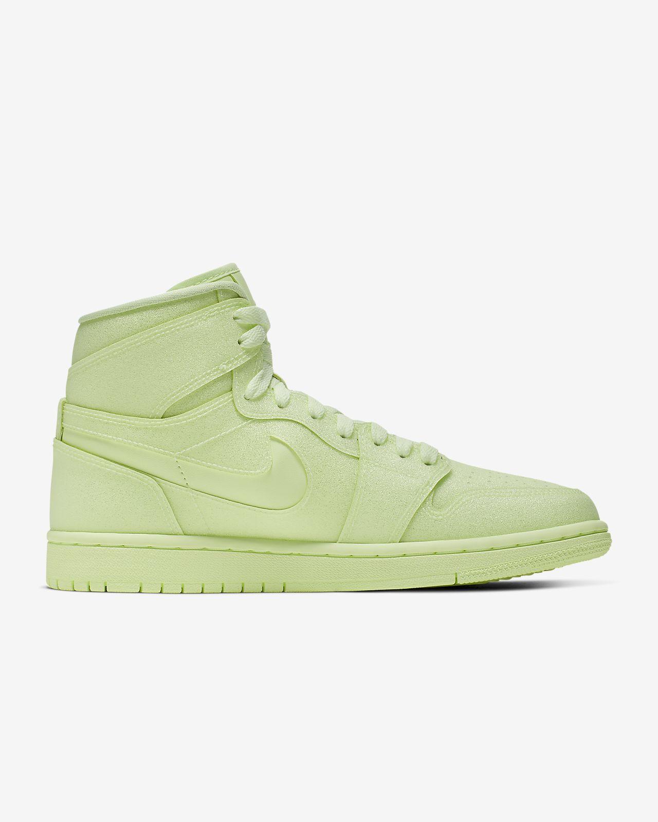 on sale b5bdd c9d84 ... Air Jordan 1 Retro High Premium Women s Shoe