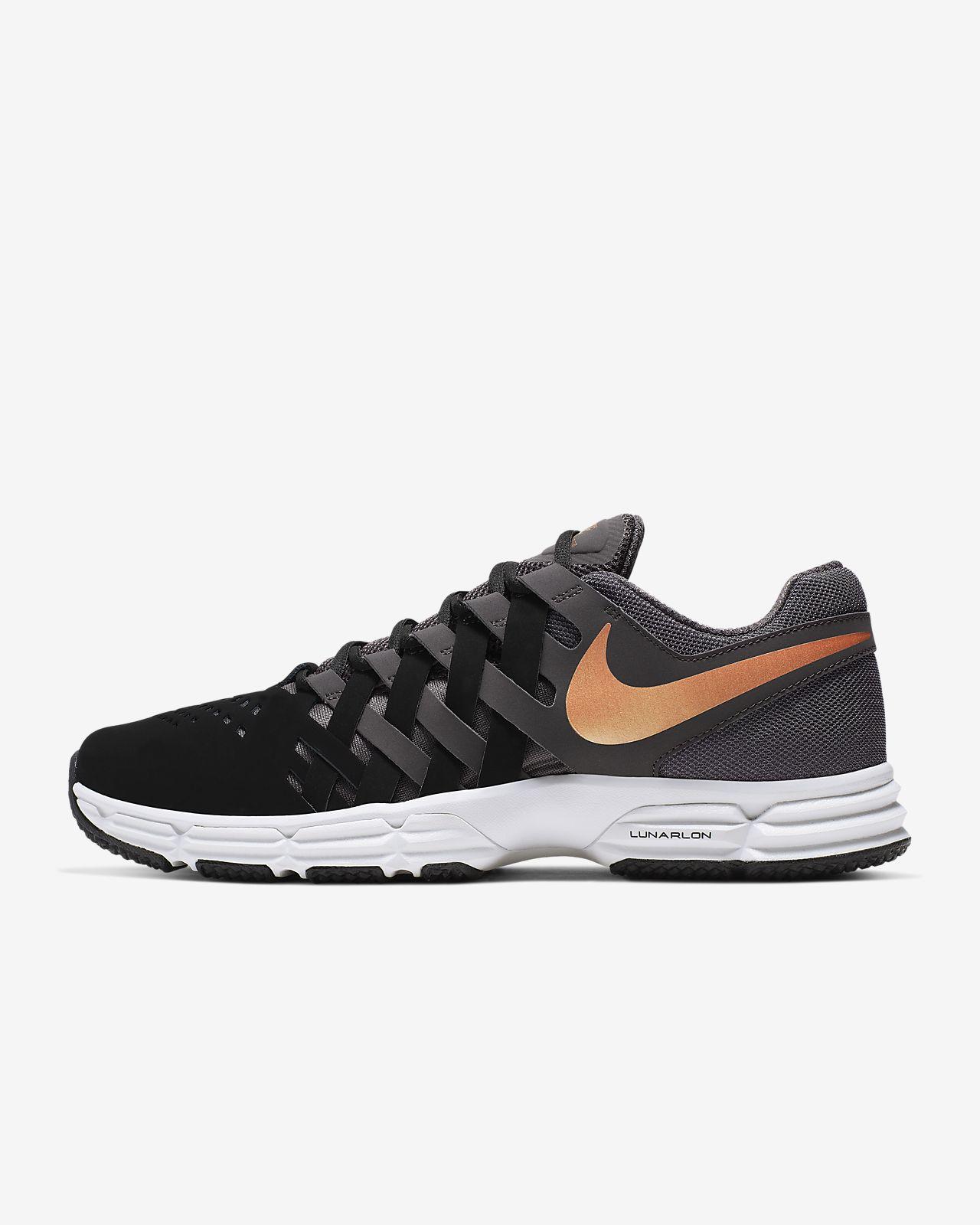 47e16727c6 Nike Lunar Fingertrap TR Men's Gym/Gameday Shoe. Nike.com