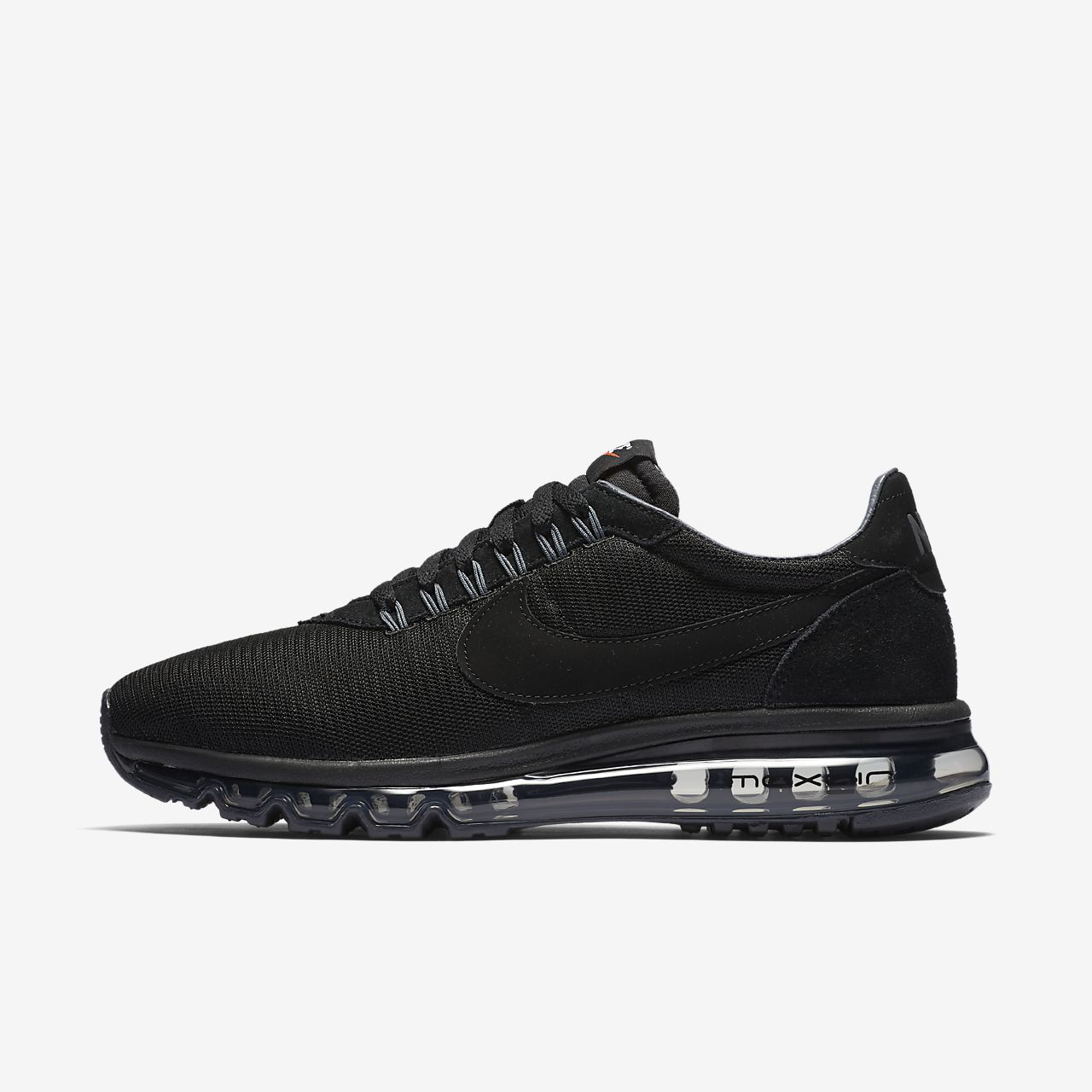 triple black air max 2016 nz