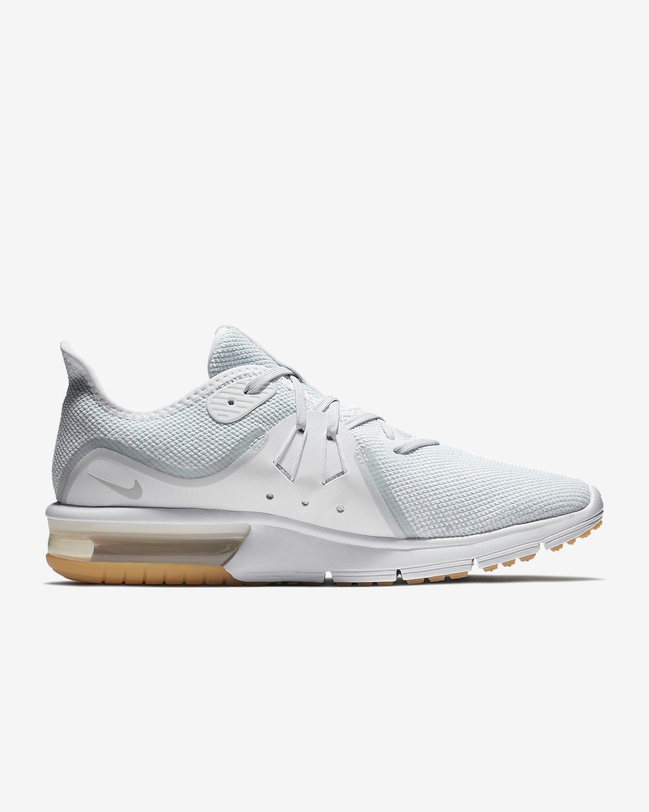 Nike Air Hombres Max Sequent 3 Hombres Air Running Pt 62ee7d