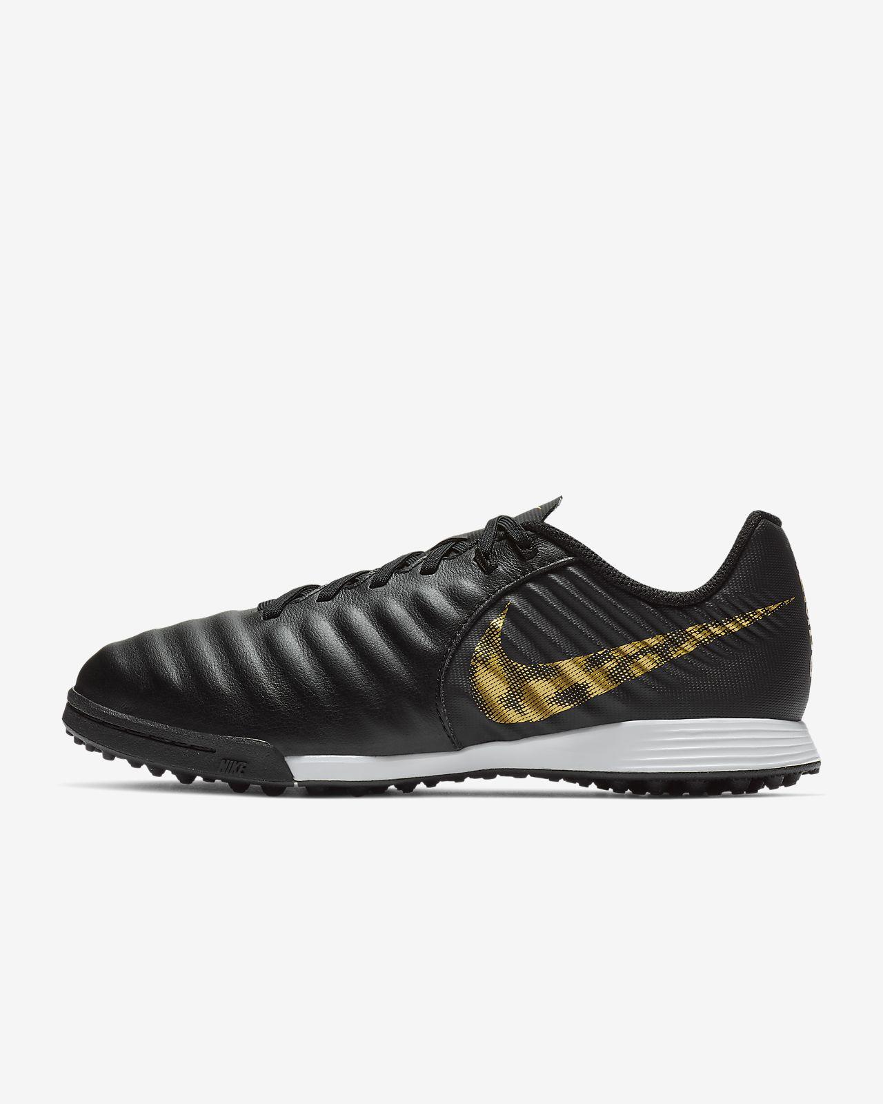 Chaussure de football pour surface synthétique Nike Jr. Tiempo Legend VII Academy TF pour Jeune enfant/Enfant plus âgé