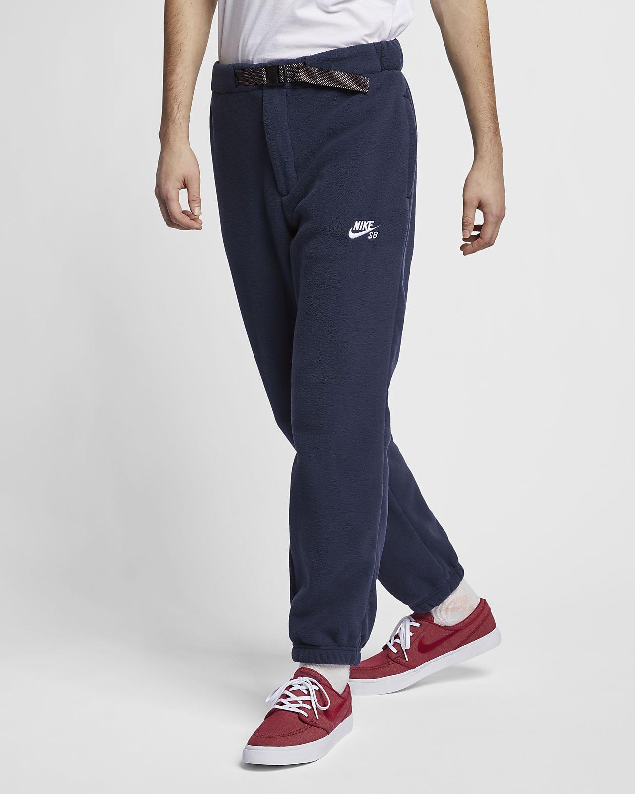 Calças de skateboard Nike SB para homem