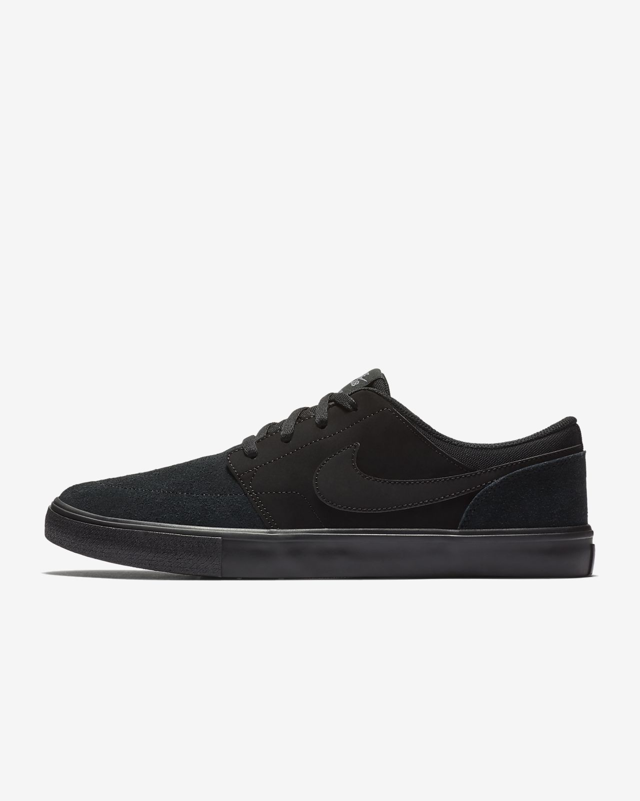 zapatillas de skateboard nike sb chron solarsoft