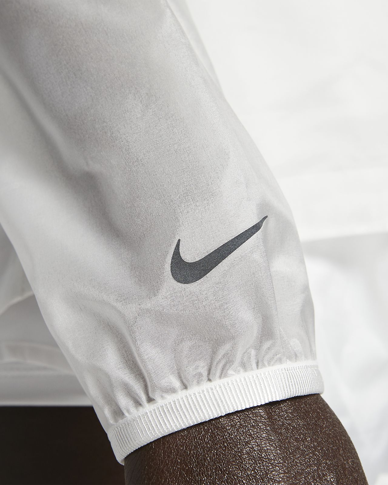 Nike Wmns Tech Pack Jacket Summit White AQ5223 121