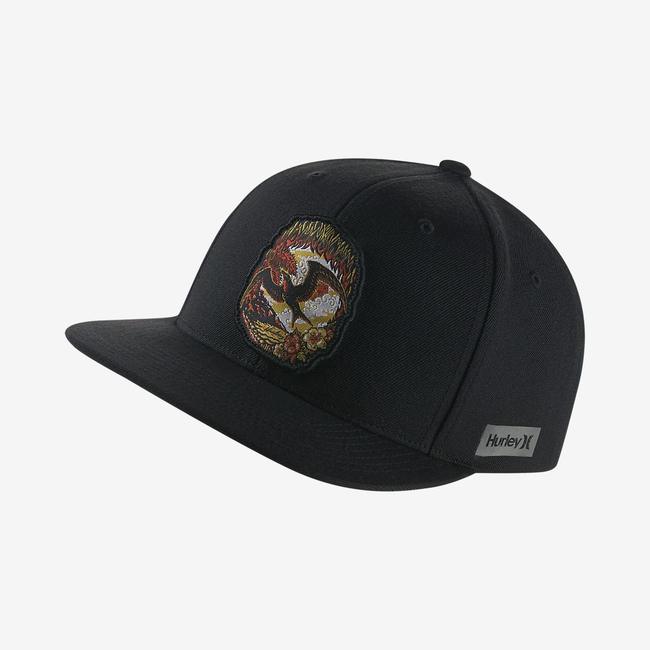 f041c385a09fde Hurley Team John John Men s Hat. Nike.com HR