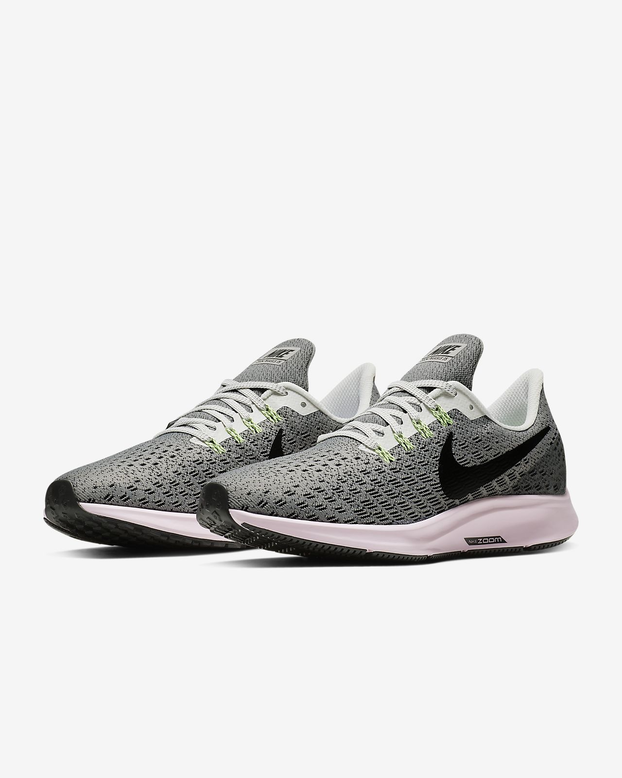 new product 9f085 962e5 ... Chaussure de running Nike Air Zoom Pegasus 35 pour Femme