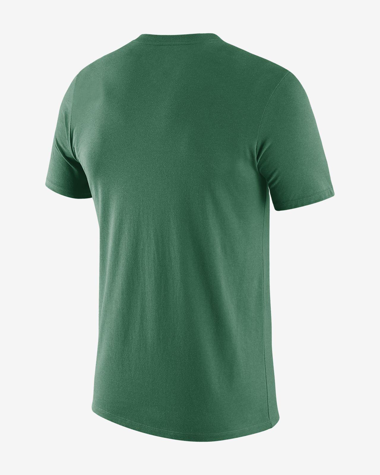 info for da222 2eb2c Boston Celtics Nike Men's NBA T-Shirt