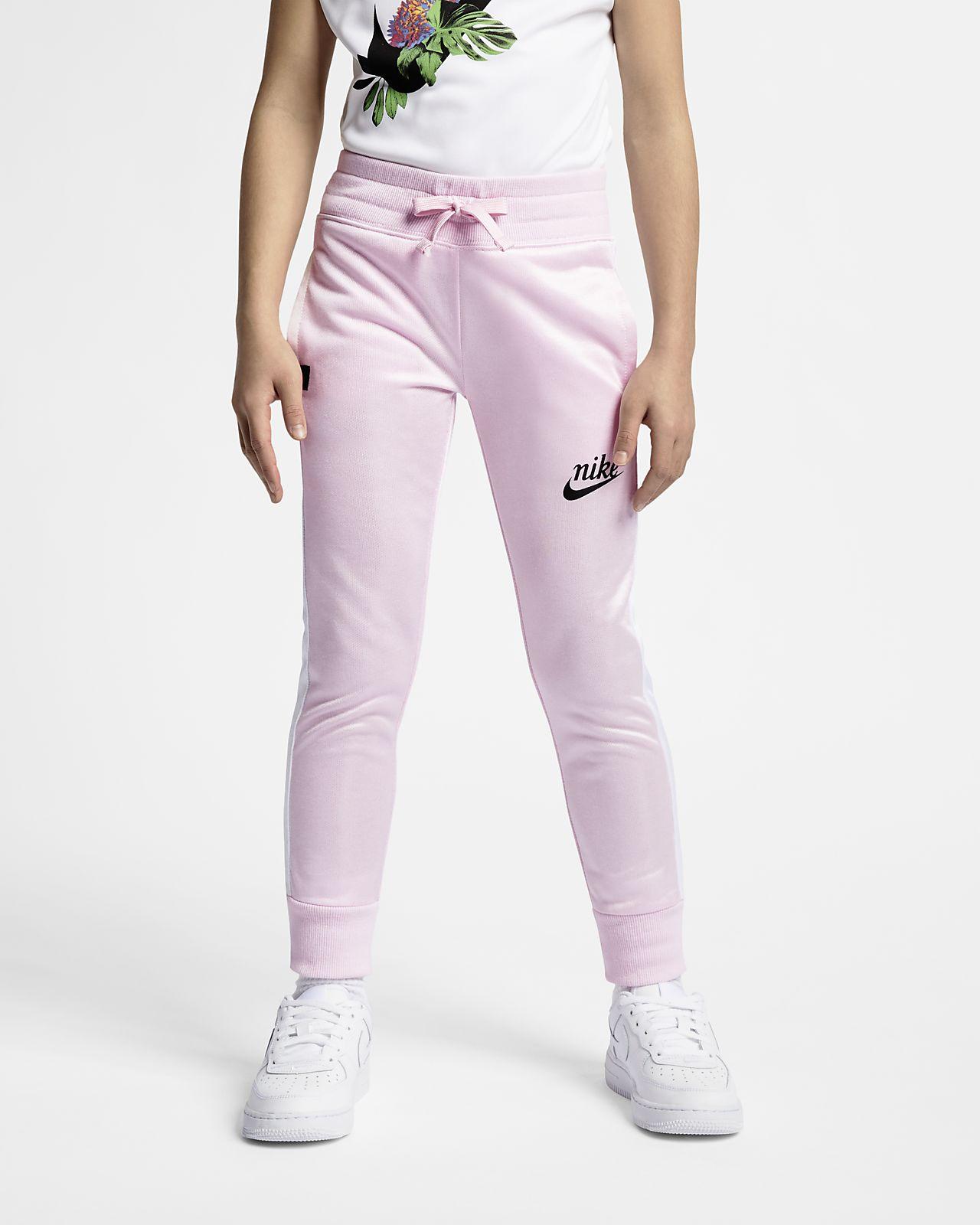 Nike Sportswear Little Kids' Pants