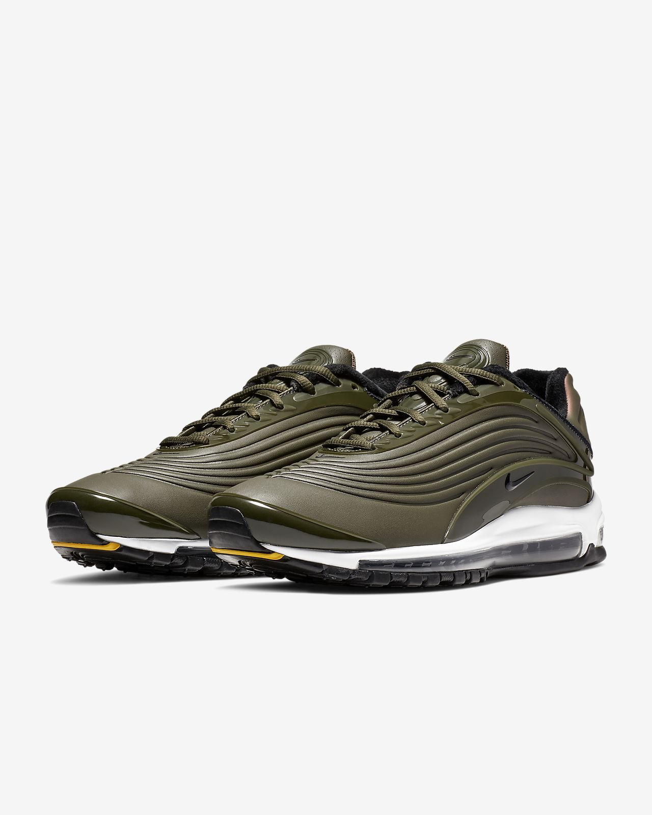 cheap for discount 90222 6f27d ... Nike Air Max Deluxe SE Men s Shoe