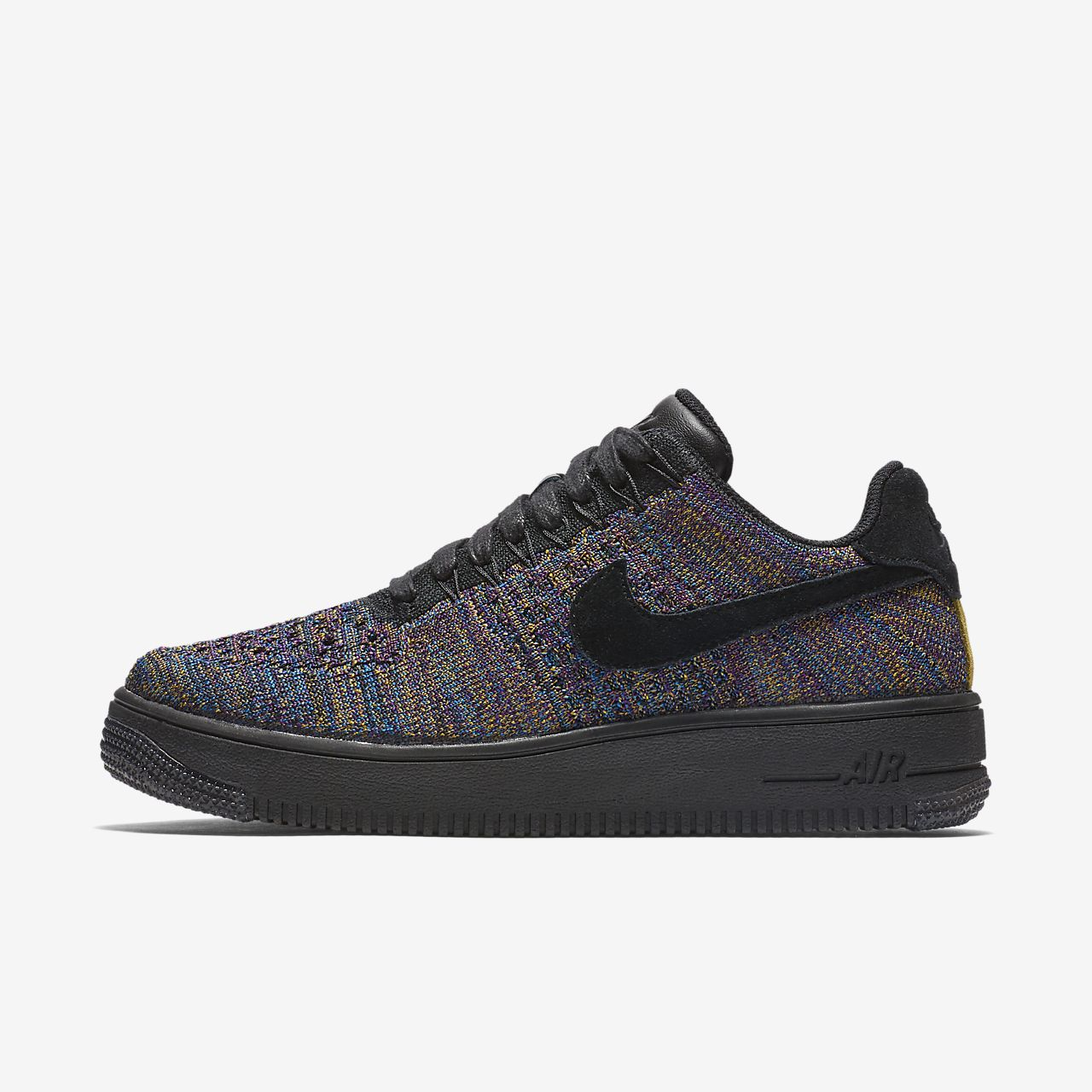 nike air force black flyknit. Black Bedroom Furniture Sets. Home Design Ideas