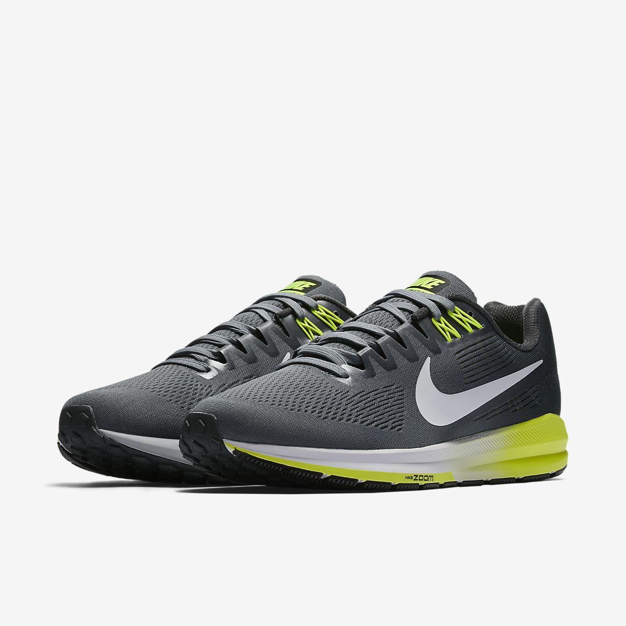 Nike Air Zoom Structure 21 | Nike, Air zoom, Best nike