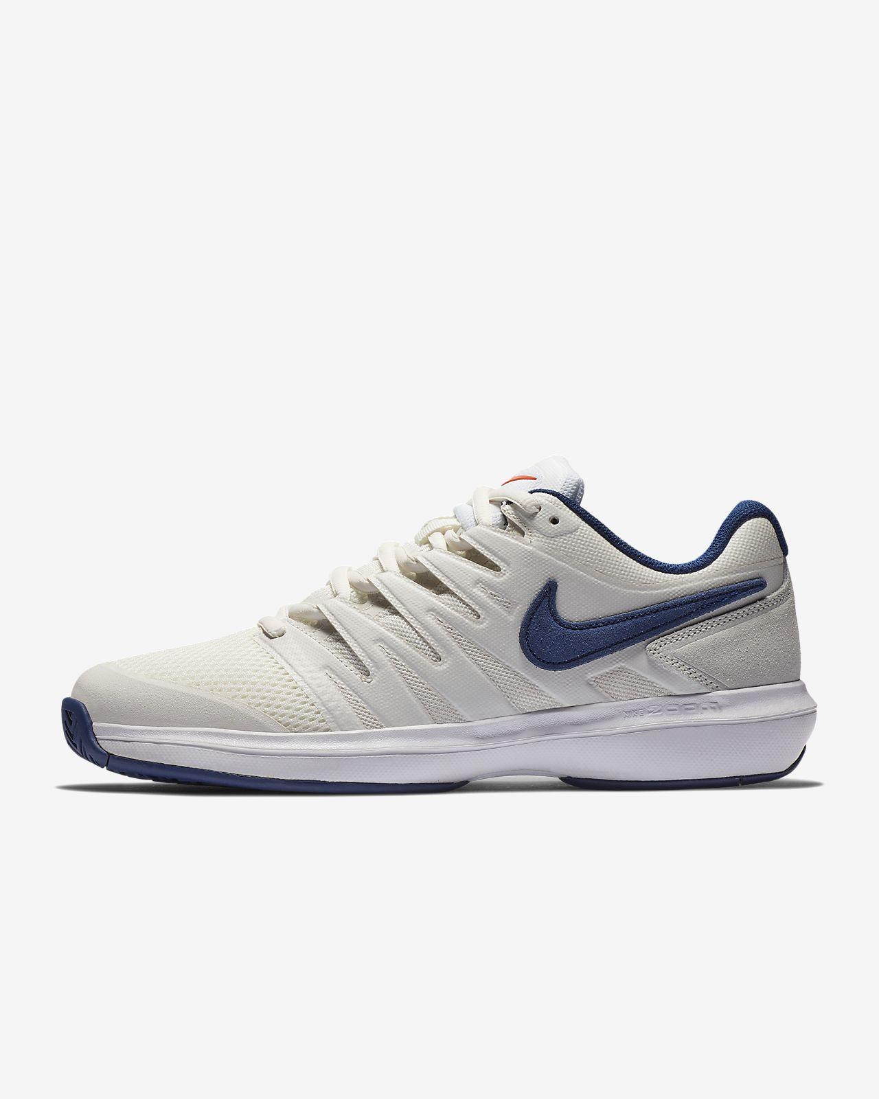 Scarpa da tennis per campi in cemento NikeCourt Air Zoom Prestige - Donna