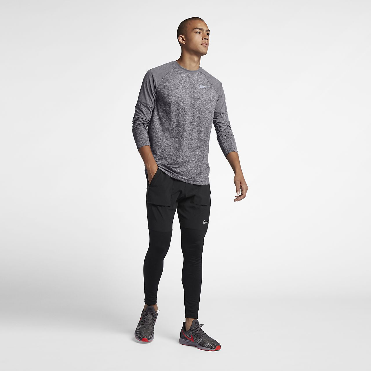 dfc4f434 Nike Element Men's Running Top. Nike.com