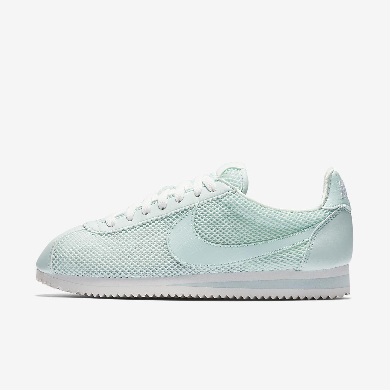 ... Nike Classic Cortez Premium Women's Shoe