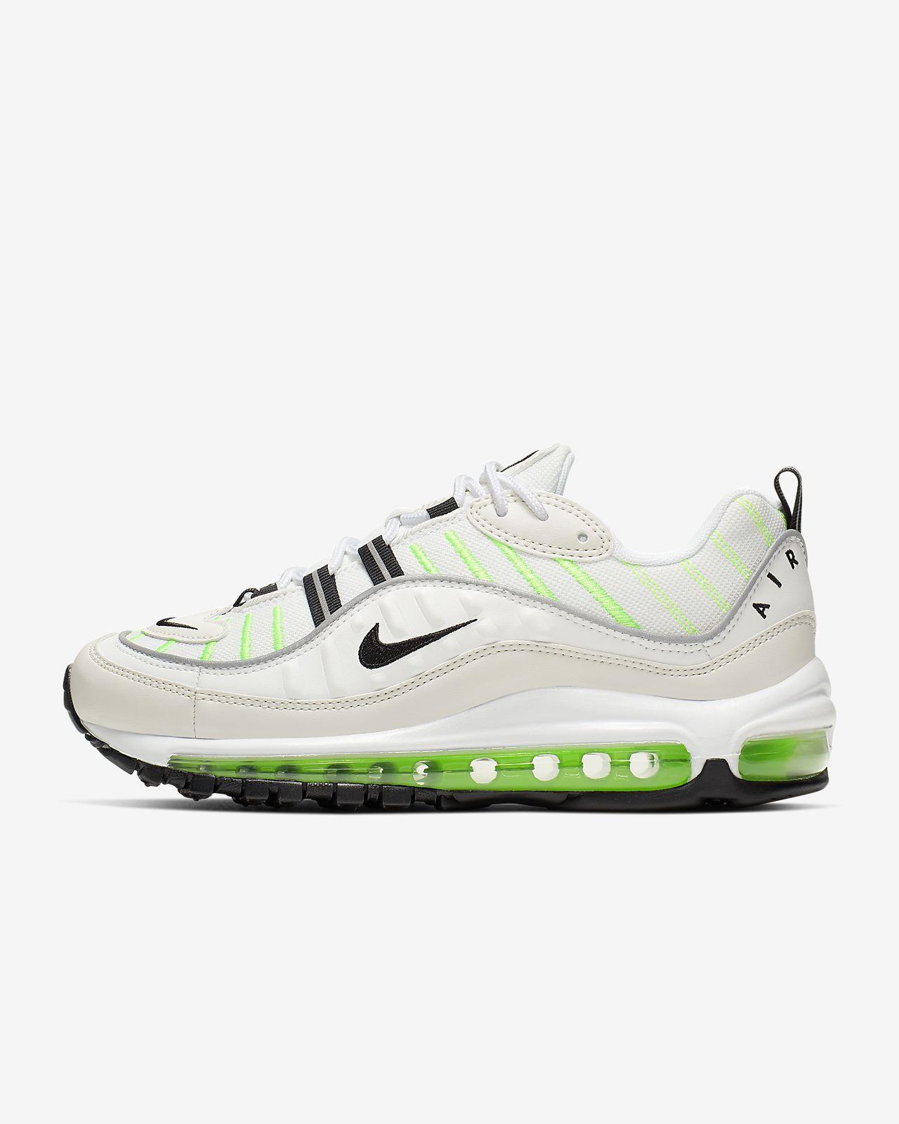 spotykać się przytulnie świeże świetne dopasowanie Buty damskie Nike Air Max 98