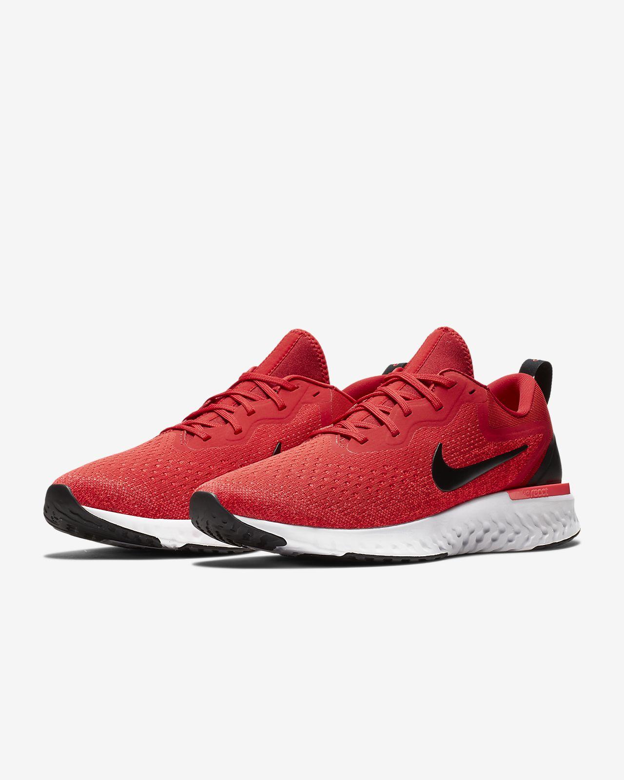 lowest price 32ac2 e8e76 ... Nike Odyssey React Mens Running Shoe