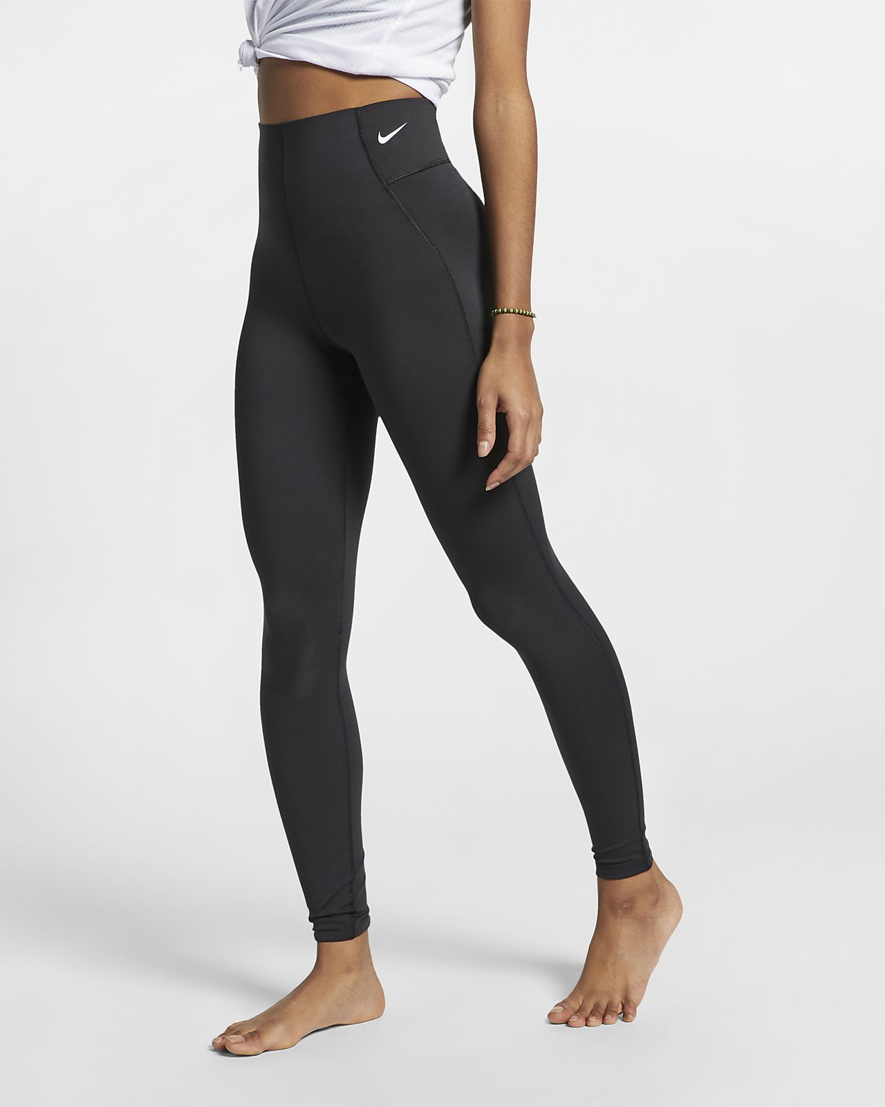 Nike Sculpt Yoga-Trainings-Tights für Damen