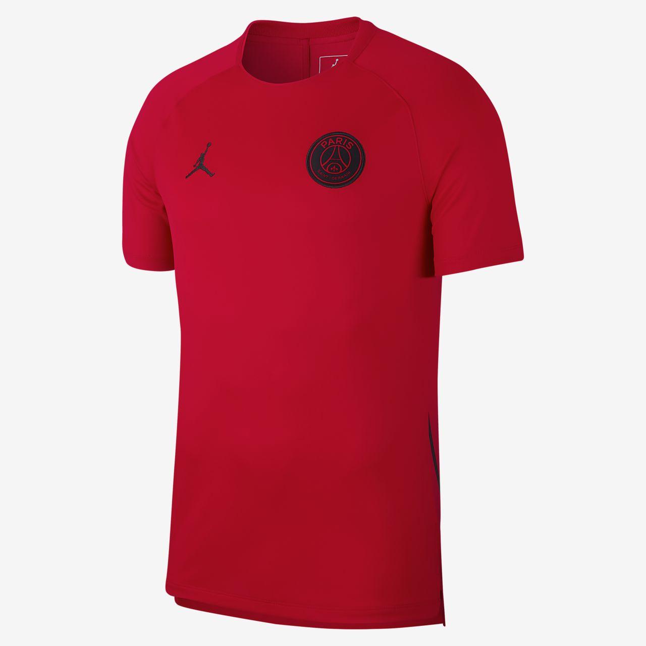 París Saint-Germain Squad Camiseta de fútbol de manga corta - Hombre ... 25cfcdbe279af