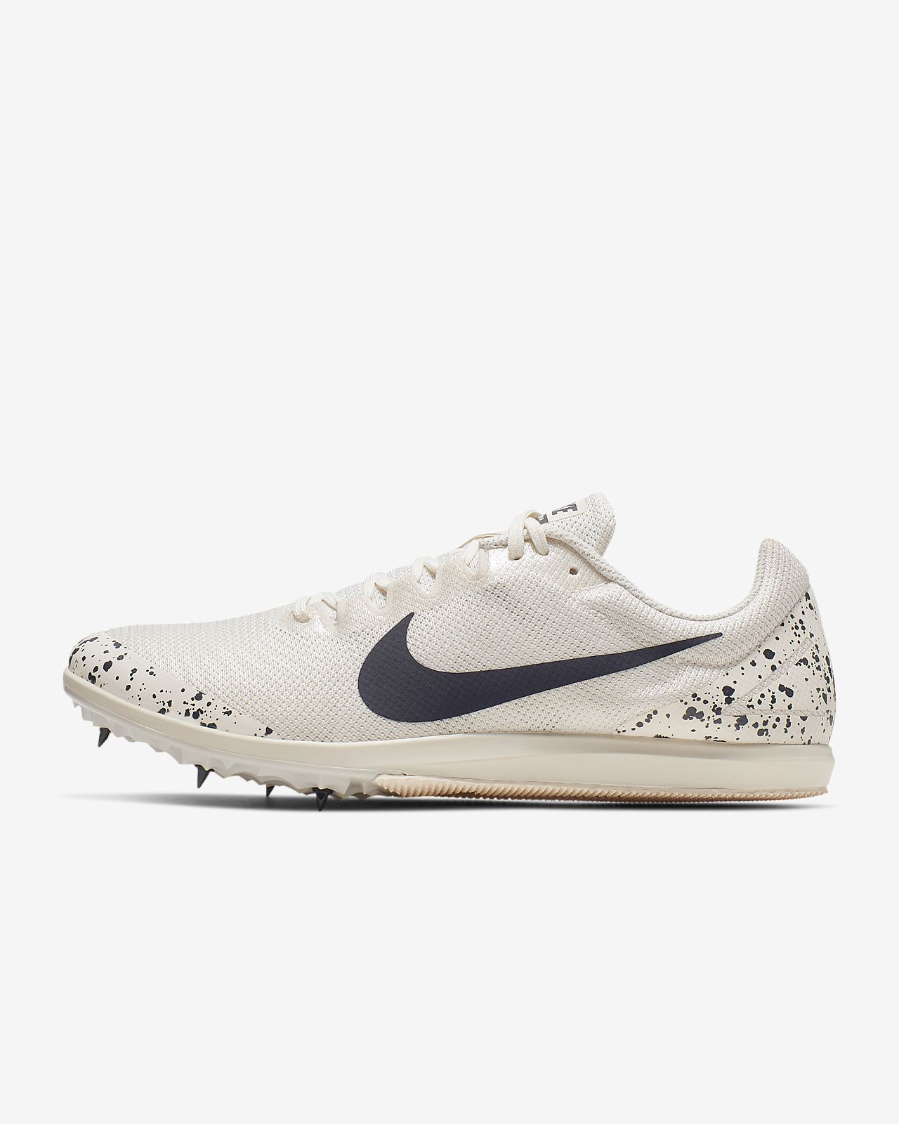 Беговые шиповки унисекс Nike Zoom Rival D 10