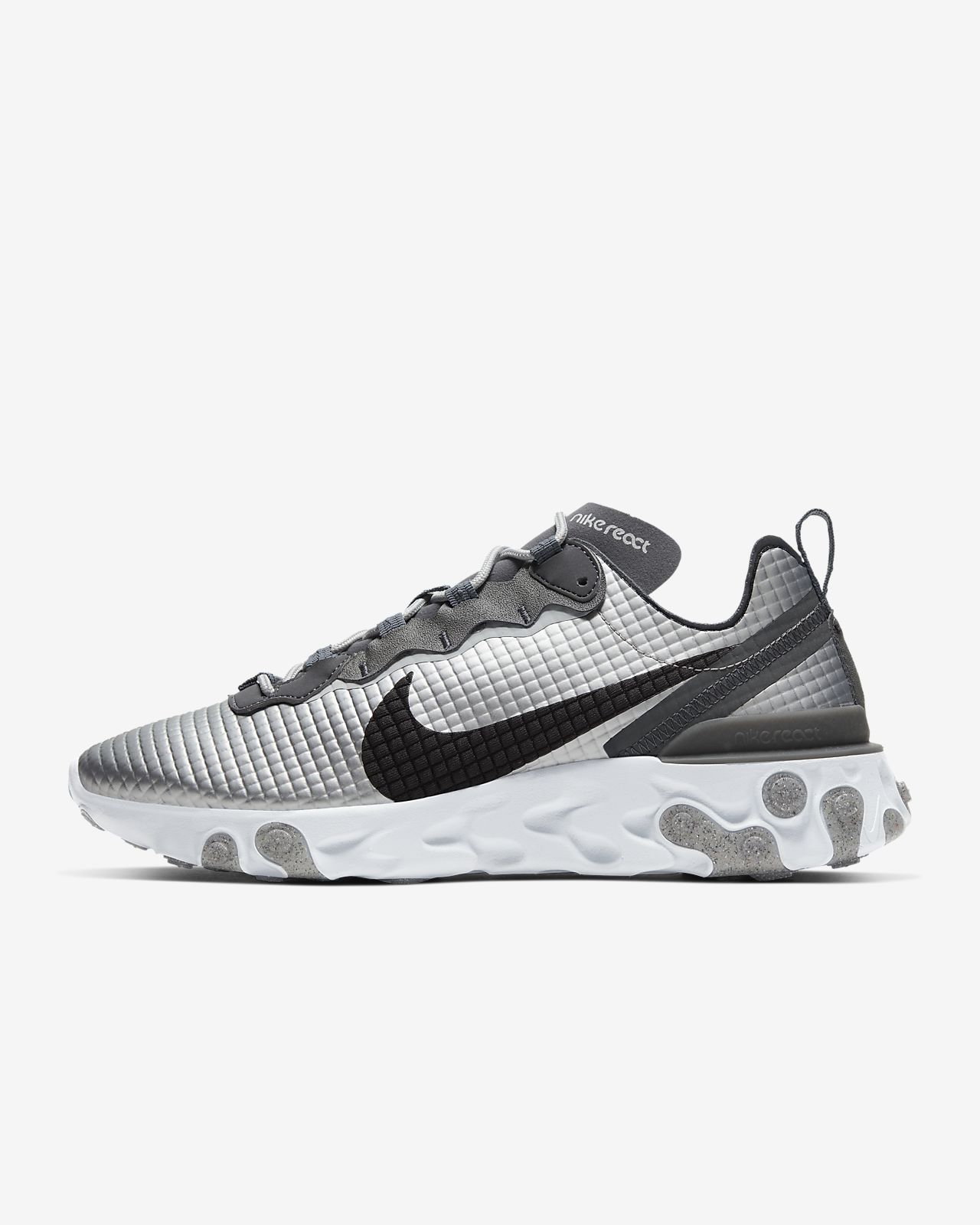 preview of new lower prices official shop Nike React Element 55 Premium Men's Shoe