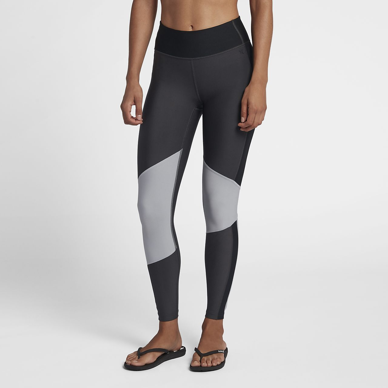 Hurley Street Ready Surf-Leggings für Damen