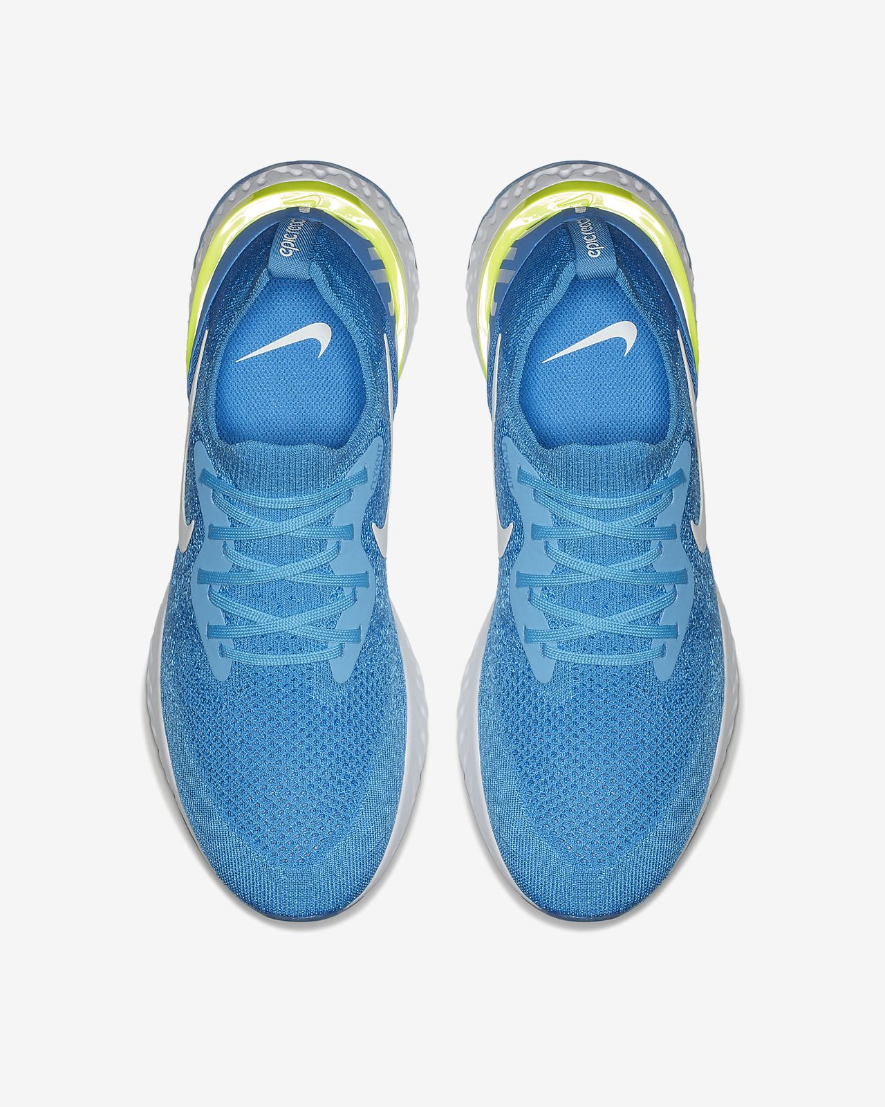 0caee5222e776 Nike Epic React Flyknit 1 Men s Running Shoe. Nike.com