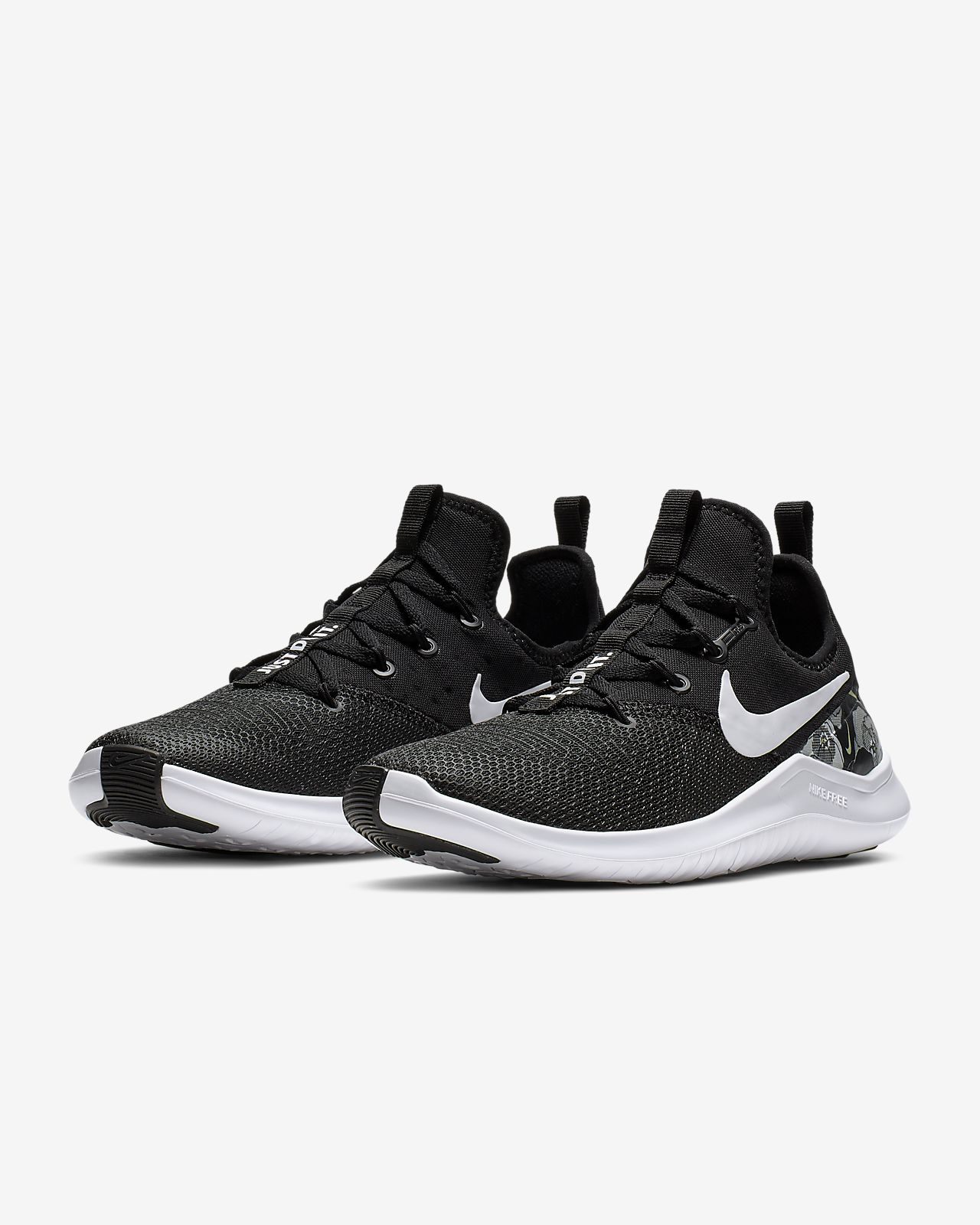 size 40 2a5e0 df78c ... Nike Free TR 8 AMP Women s Training Shoe