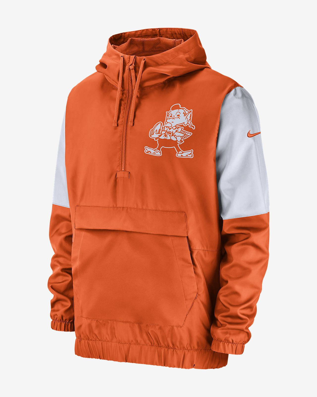Nike Anorak (NFL Browns) Men's Jacket