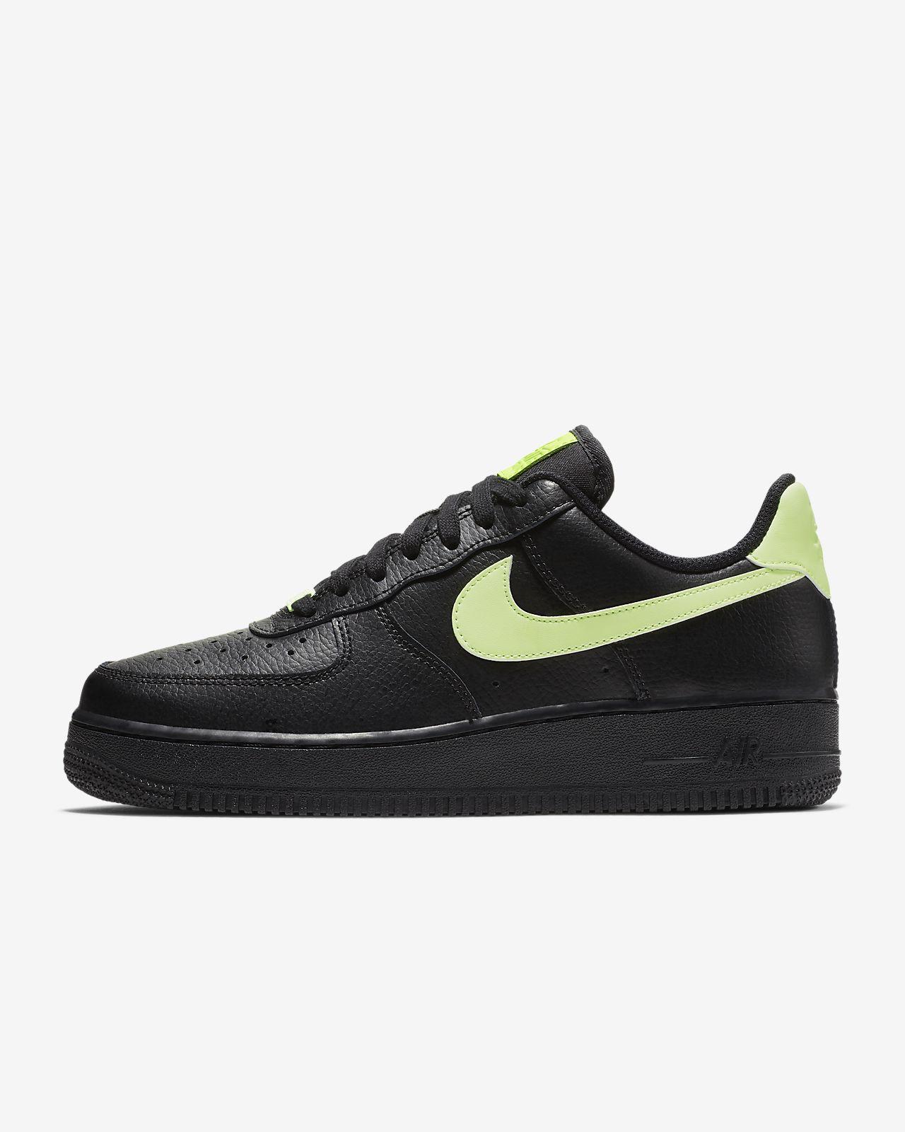 cd30dfe567 Nike Air Force 1  07 Women s Shoe. Nike.com