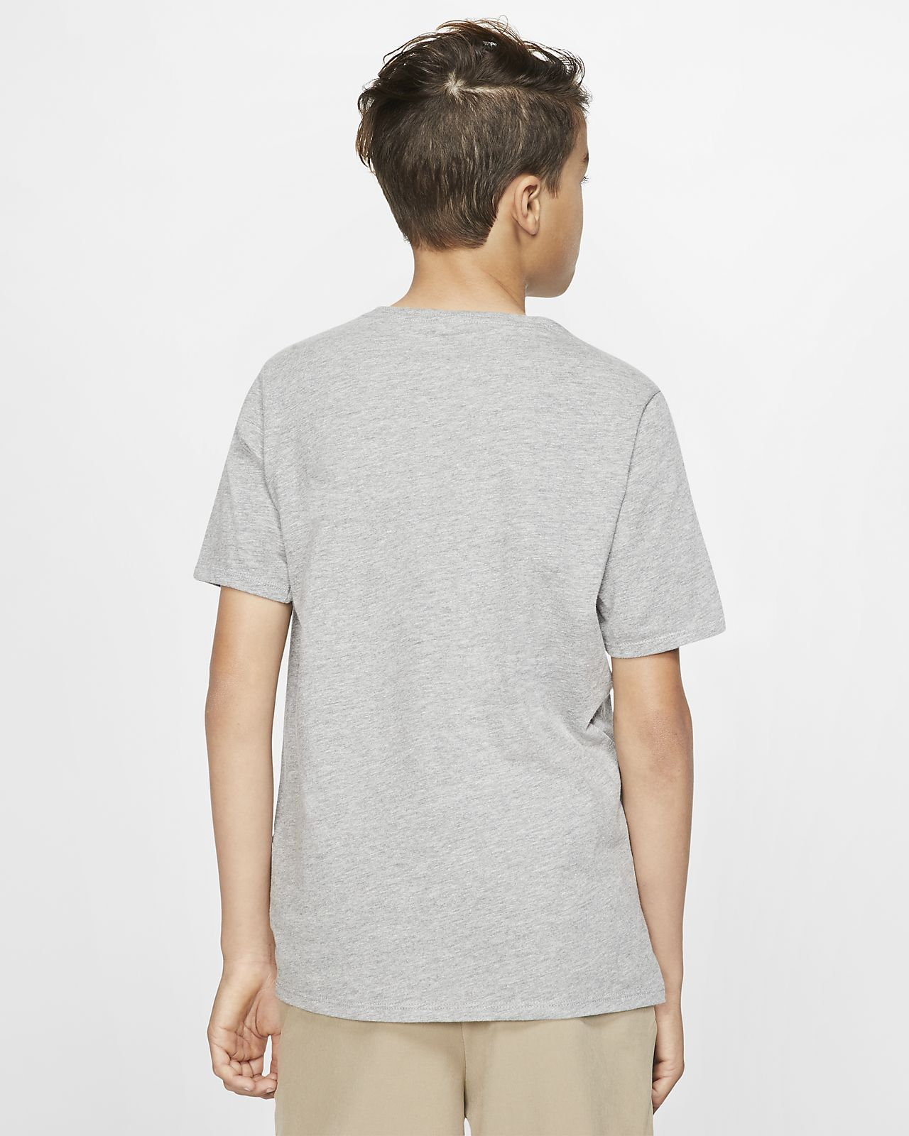 e7bfbd5480fac5 Hurley Premium One And Only Small Box Jungen-T-Shirt. Nike.com LU