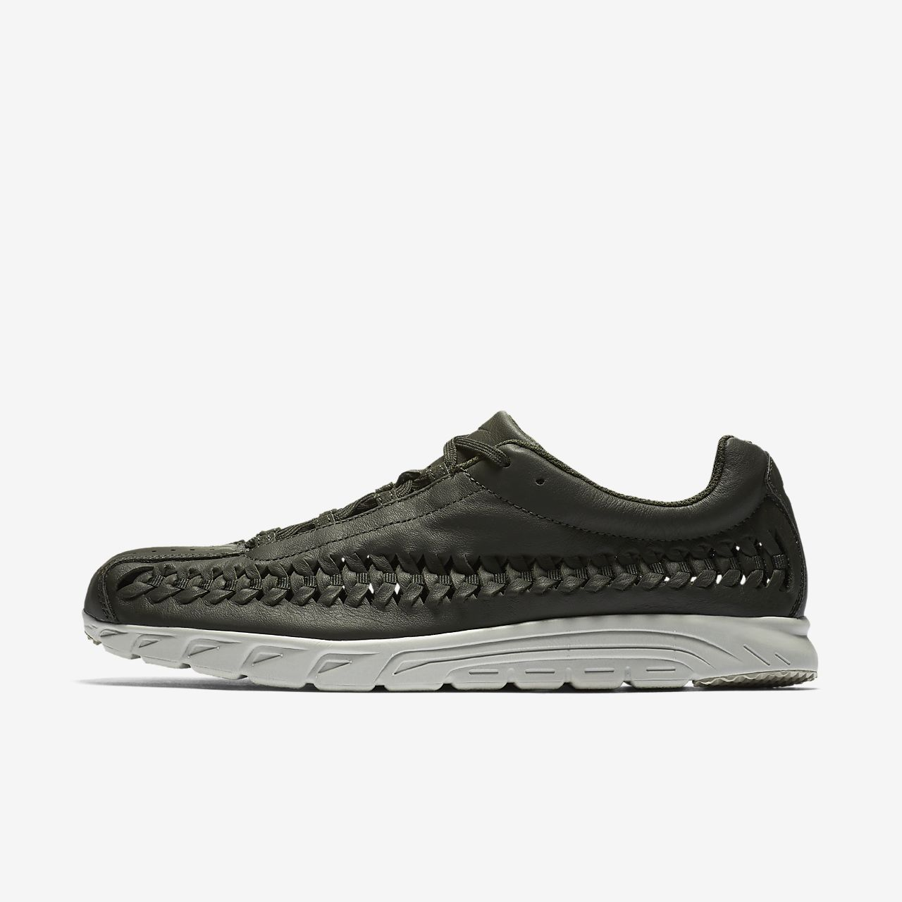 ... Nike Mayfly Woven Men's Shoe