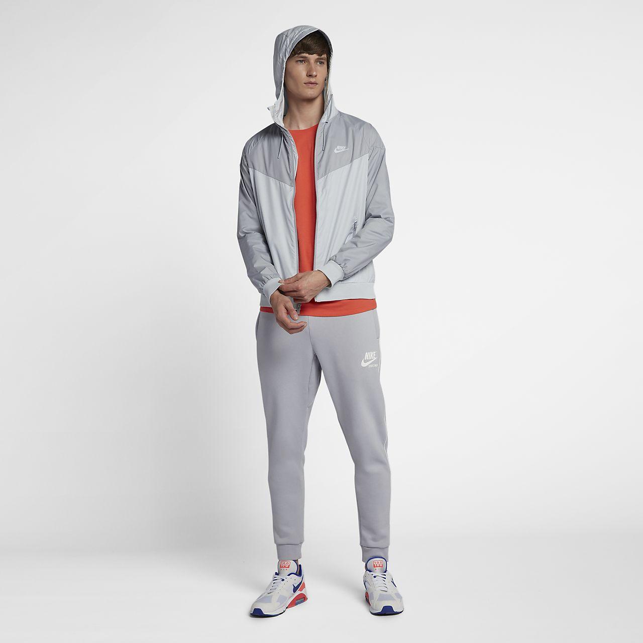 ef4adb398e4a8 Low Resolution Nike Sportswear Windrunner Men's Jacket Nike Sportswear  Windrunner Men's Jacket