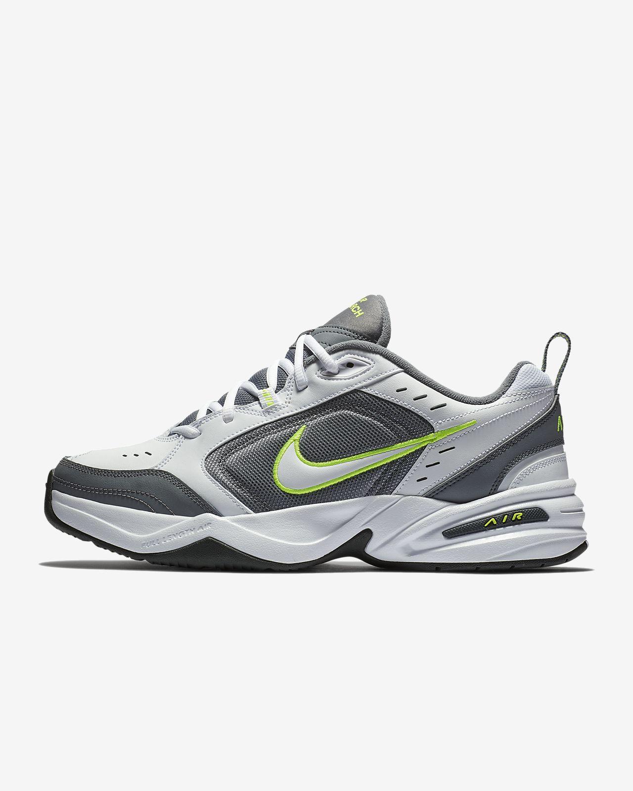 a01169398e4e0 Calzado de gimnasio y estilo de vida Nike Air Monarch IV. Nike.com CL