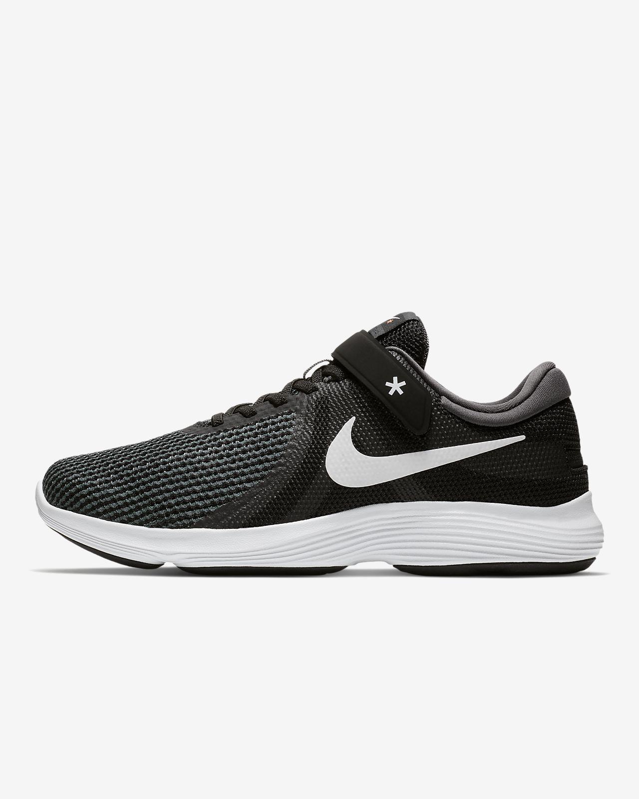 e9b36099c9de Nike Revolution 4 FlyEase (Extra-Wide) Men s Running Shoe. Nike.com