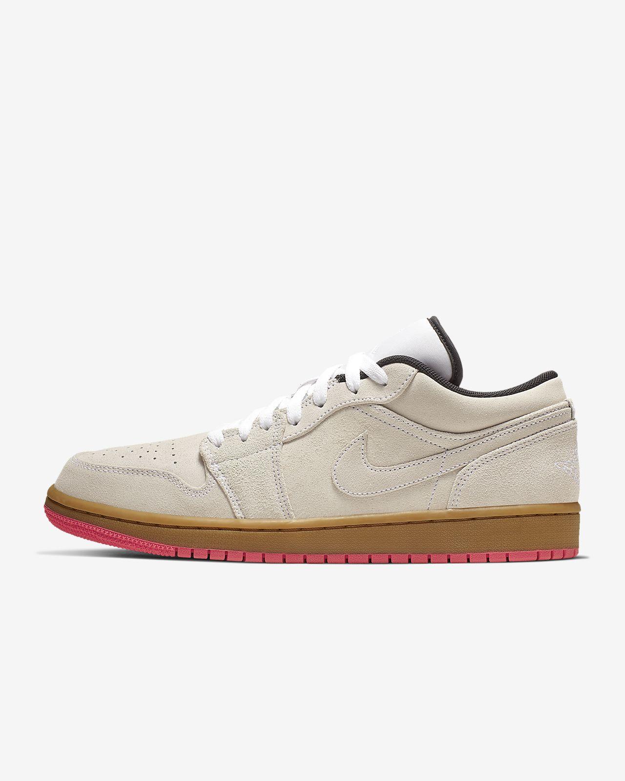 online store 6afdb d10d1 ... Air Jordan 1 Low - sko til mænd