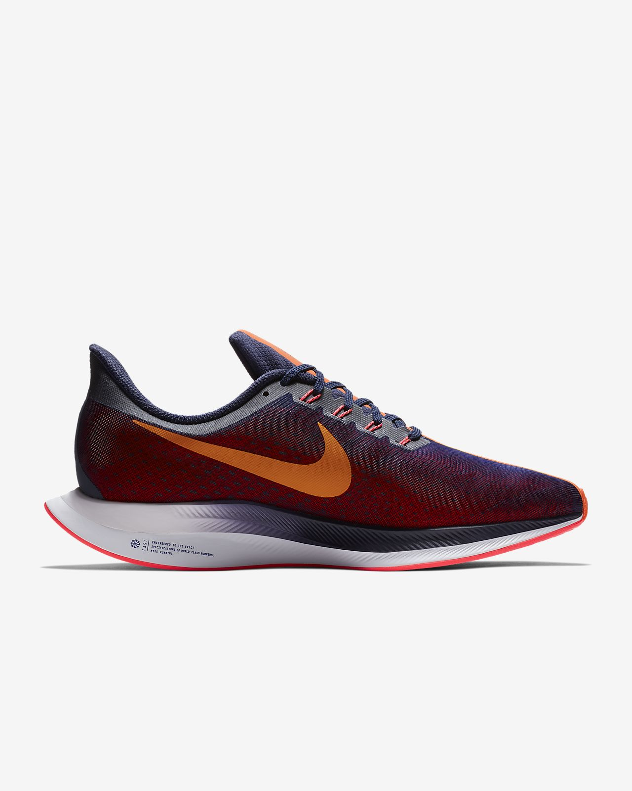 e3cf4da248 Nike Zoom Pegasus Turbo Men's Running Shoe. Nike.com