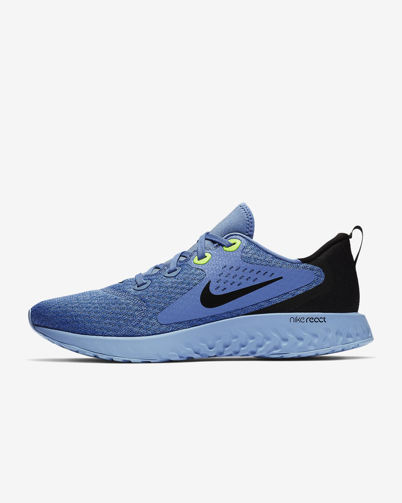 108a23d857d Nike Legend React Men s Running Shoe. Nike.com