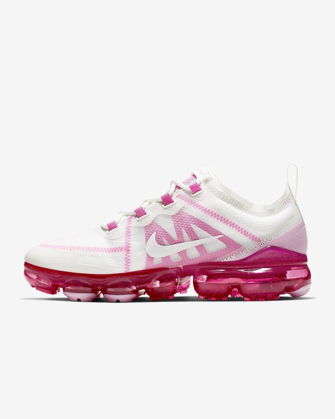 NikeAir VaporMax 2019 女子运动鞋