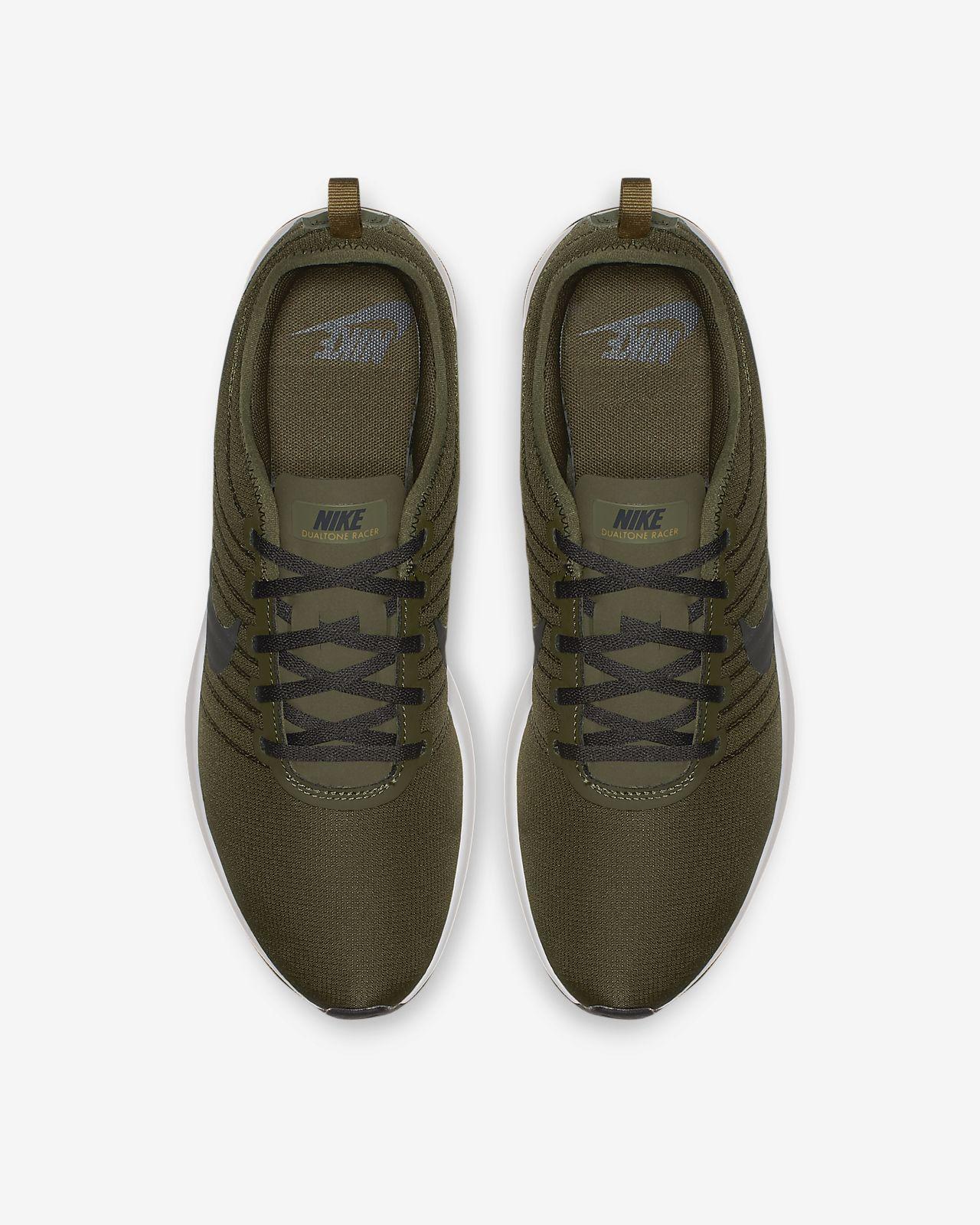 designer fashion dd097 b8de1 ... Sko Nike Dualtone Racer för män