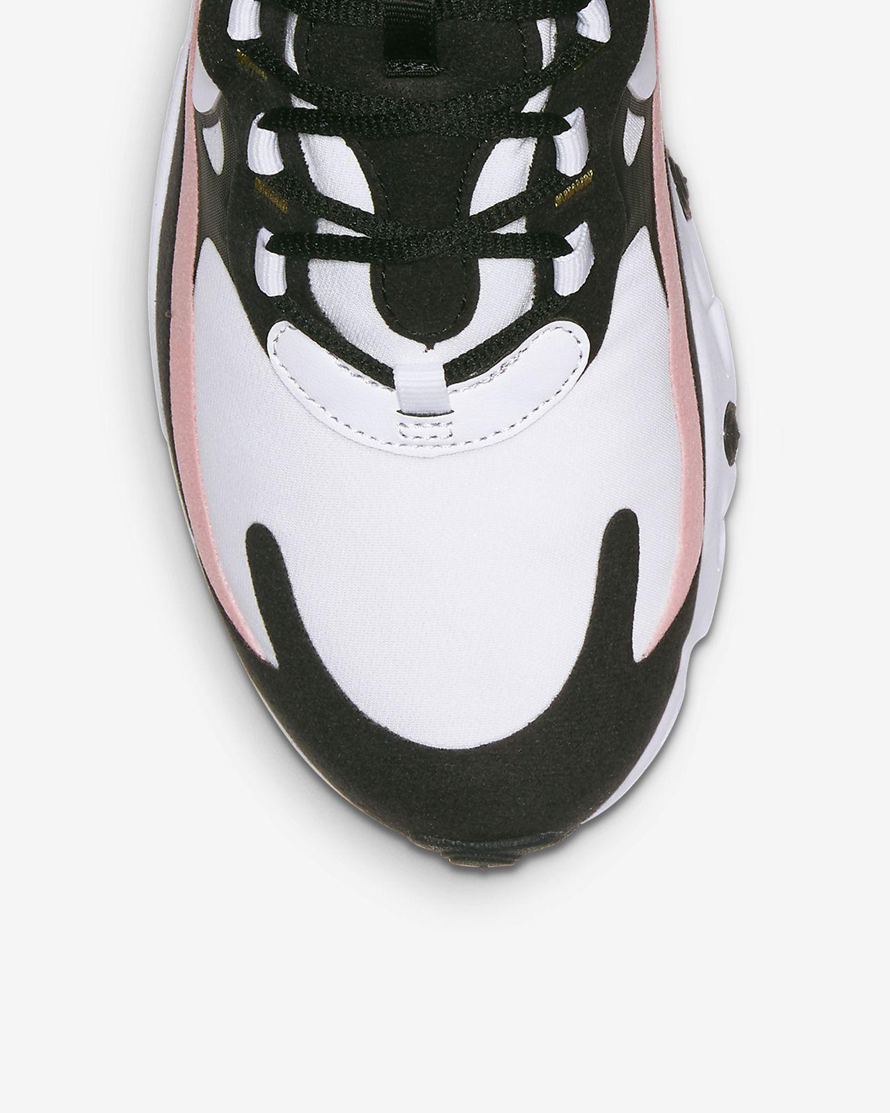 nike w air max 270 chaussures d'athlétisme femme