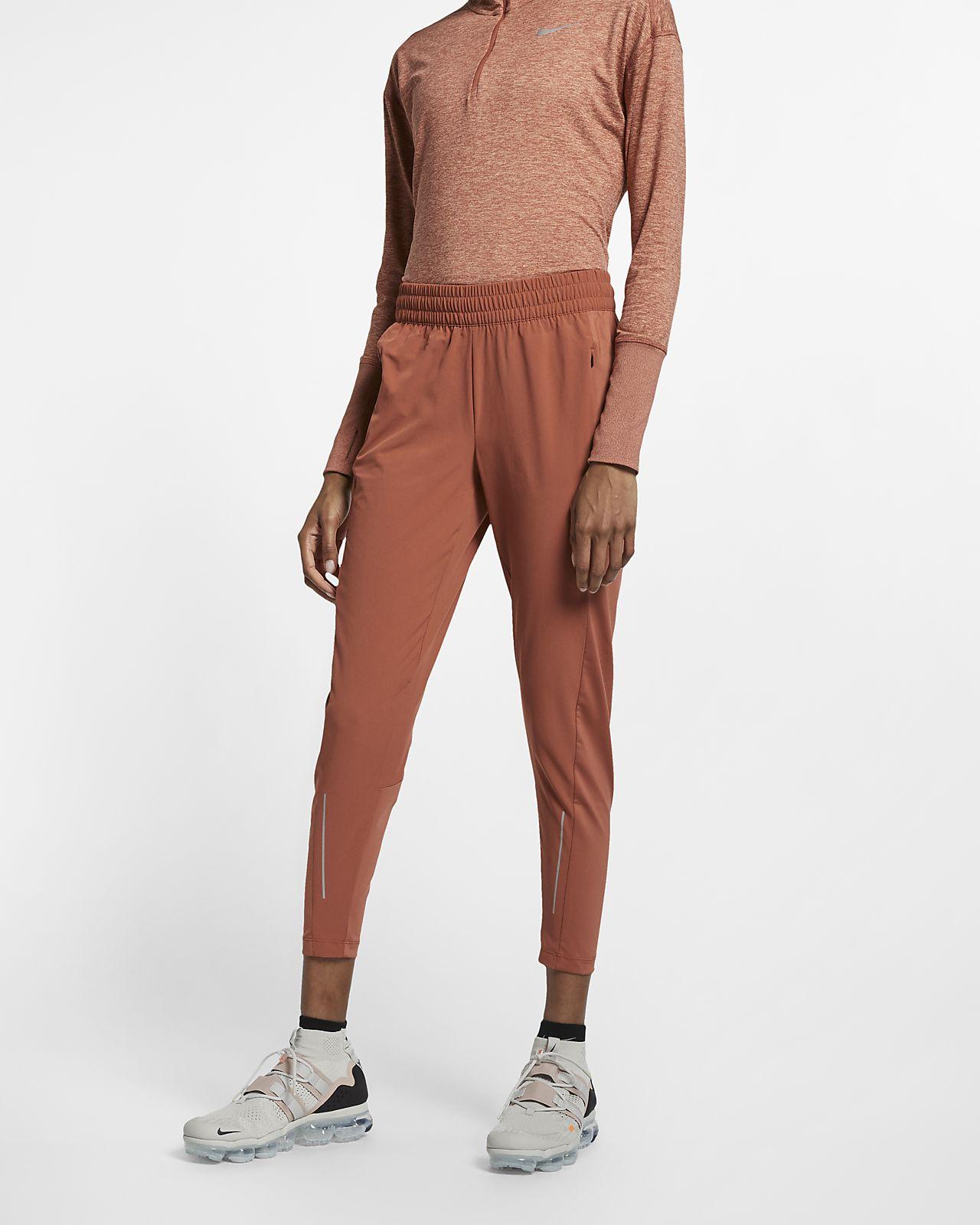 Löparbyxor Nike Swift för kvinnor