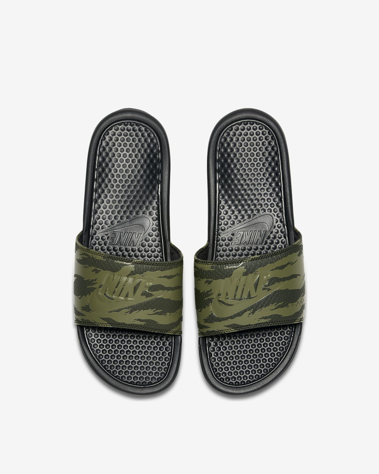 new styles 4364c fe2f0 ... Nike Benassi JDI Chanclas - Hombre