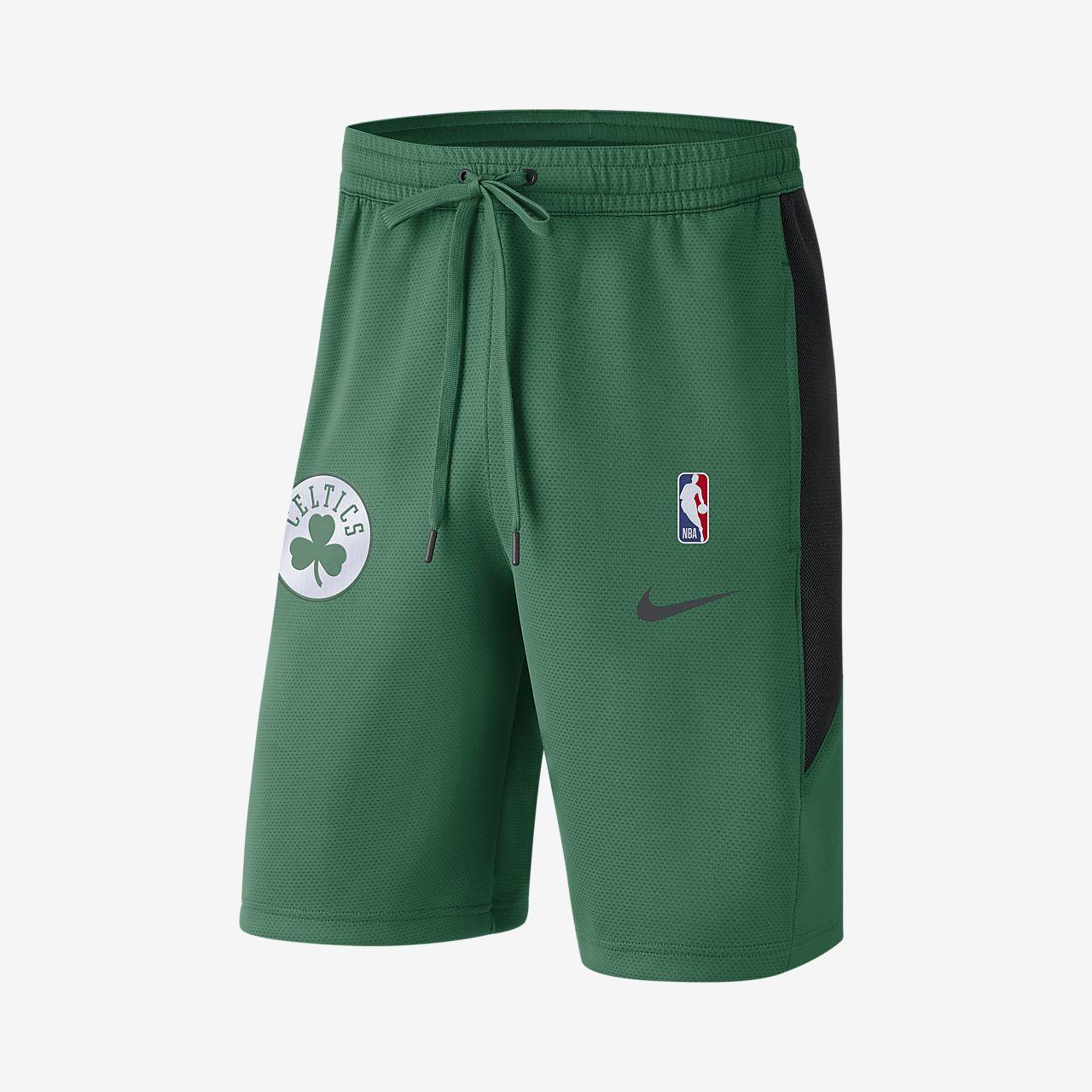 Boston Celtics Nike Therma Flex Men's NBA Shorts