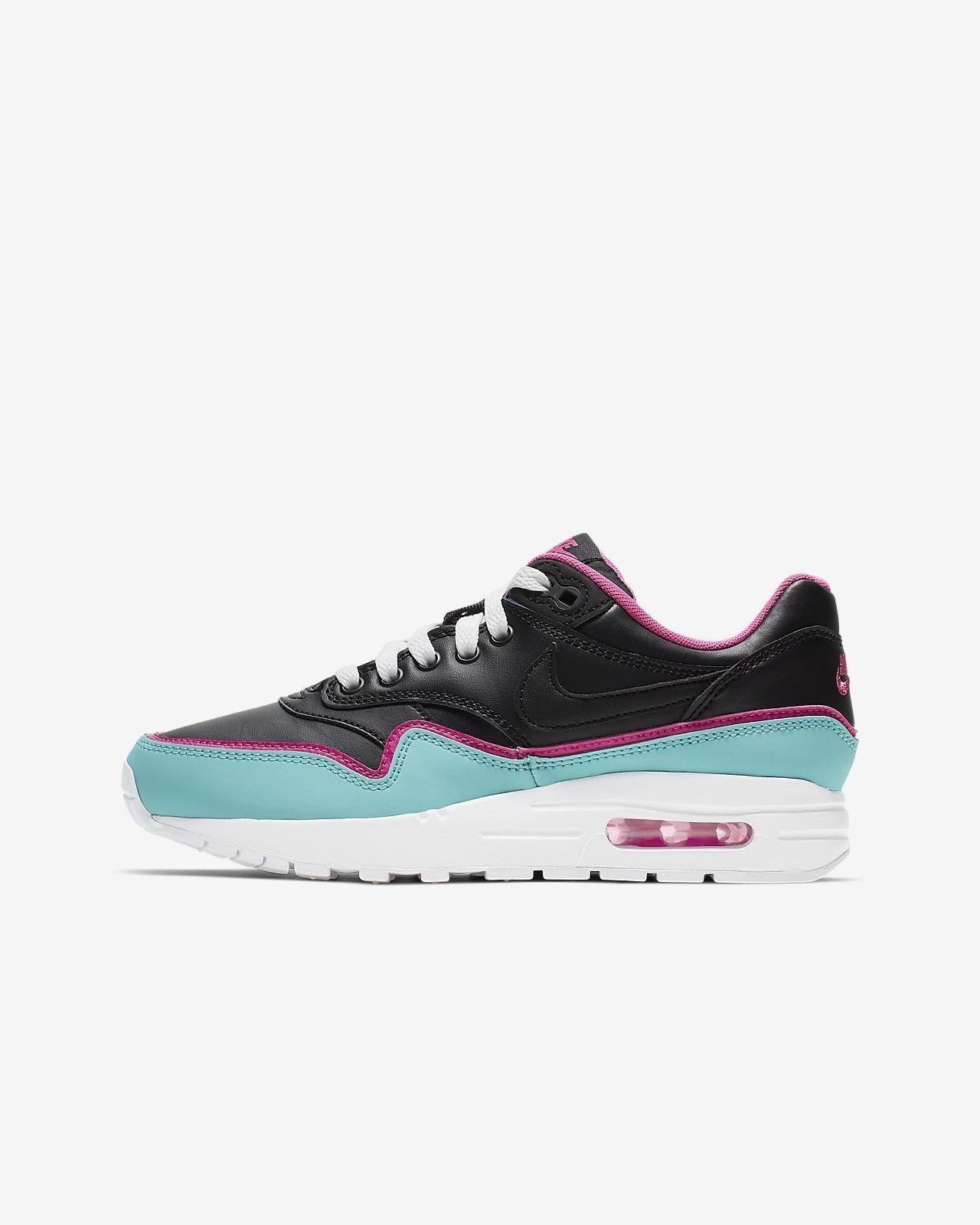 Nike Air Max 1 DBL Big Kids' Shoe