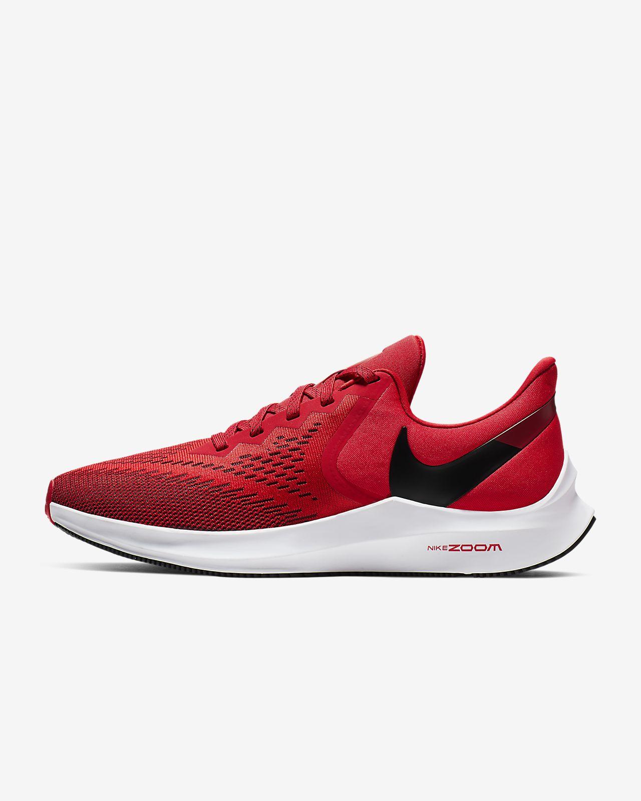 e96216881582 Nike Air Zoom Winflo 6 Men s Running Shoe. Nike.com