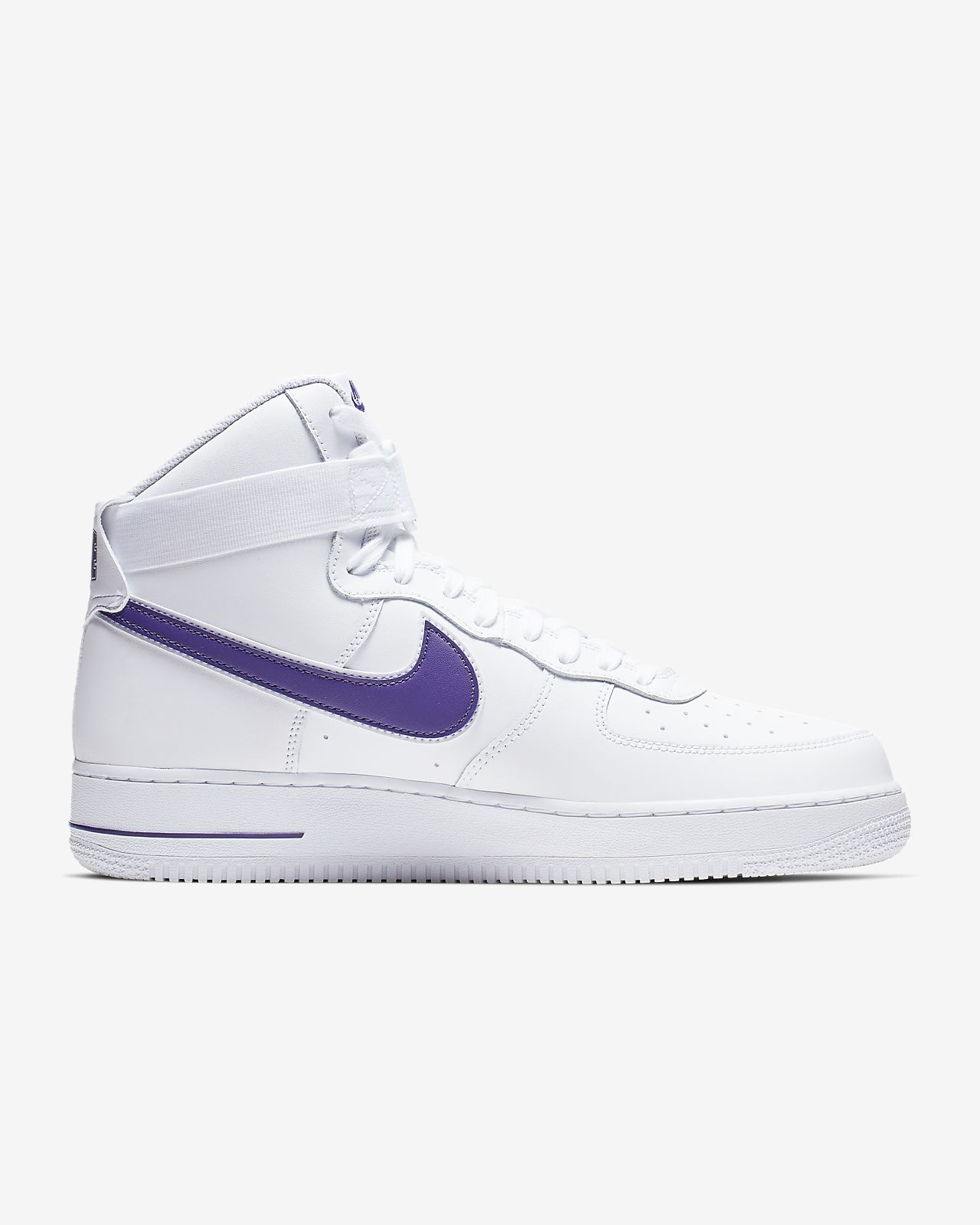 the latest 7856e b5733 ... Nike Air Force 1 High  07 3 Men s Shoe