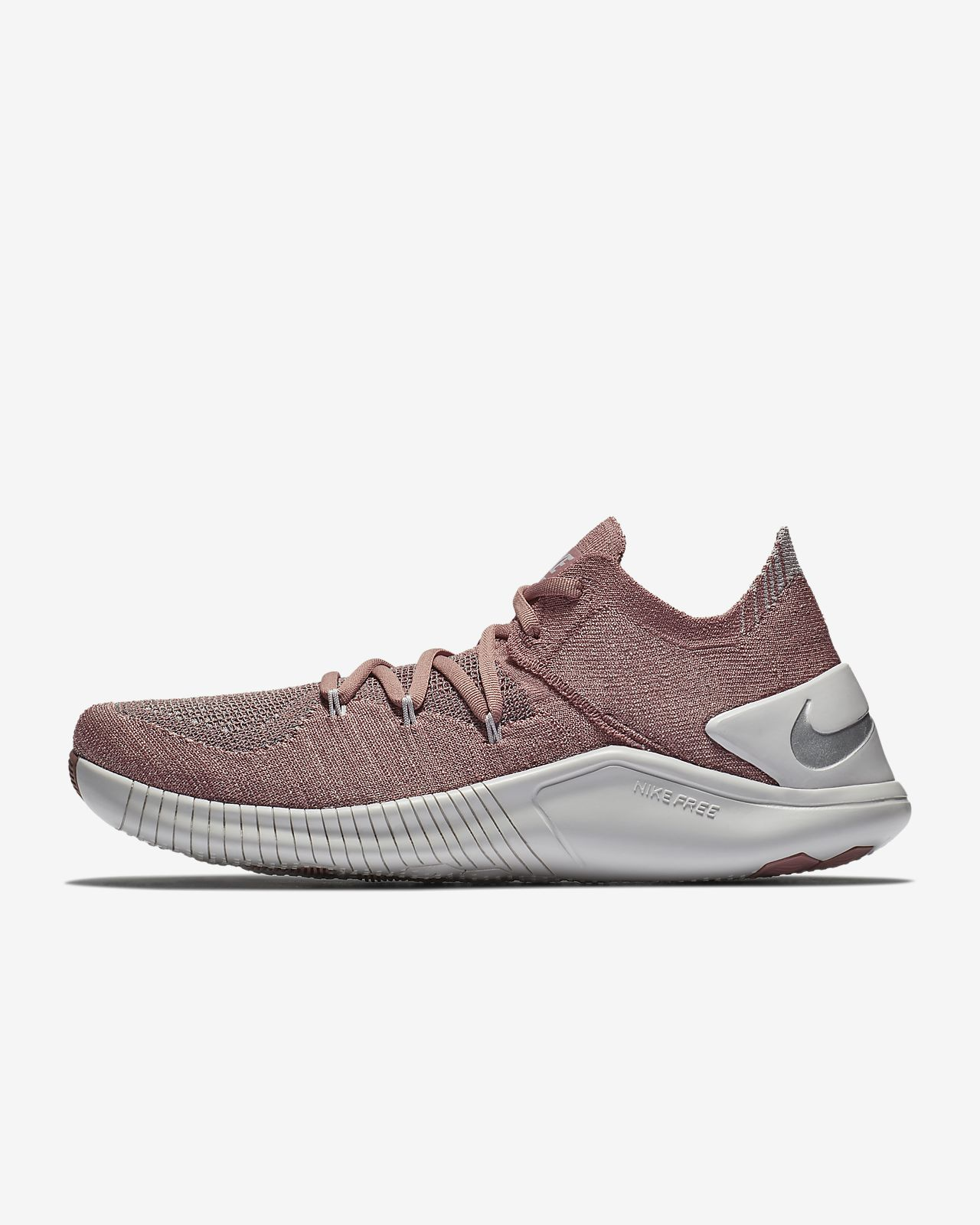 6e2865eb7a4e5 ... real nike free tr flyknit 3 lm womens gym hiit cross training shoe  0bc4f 69011
