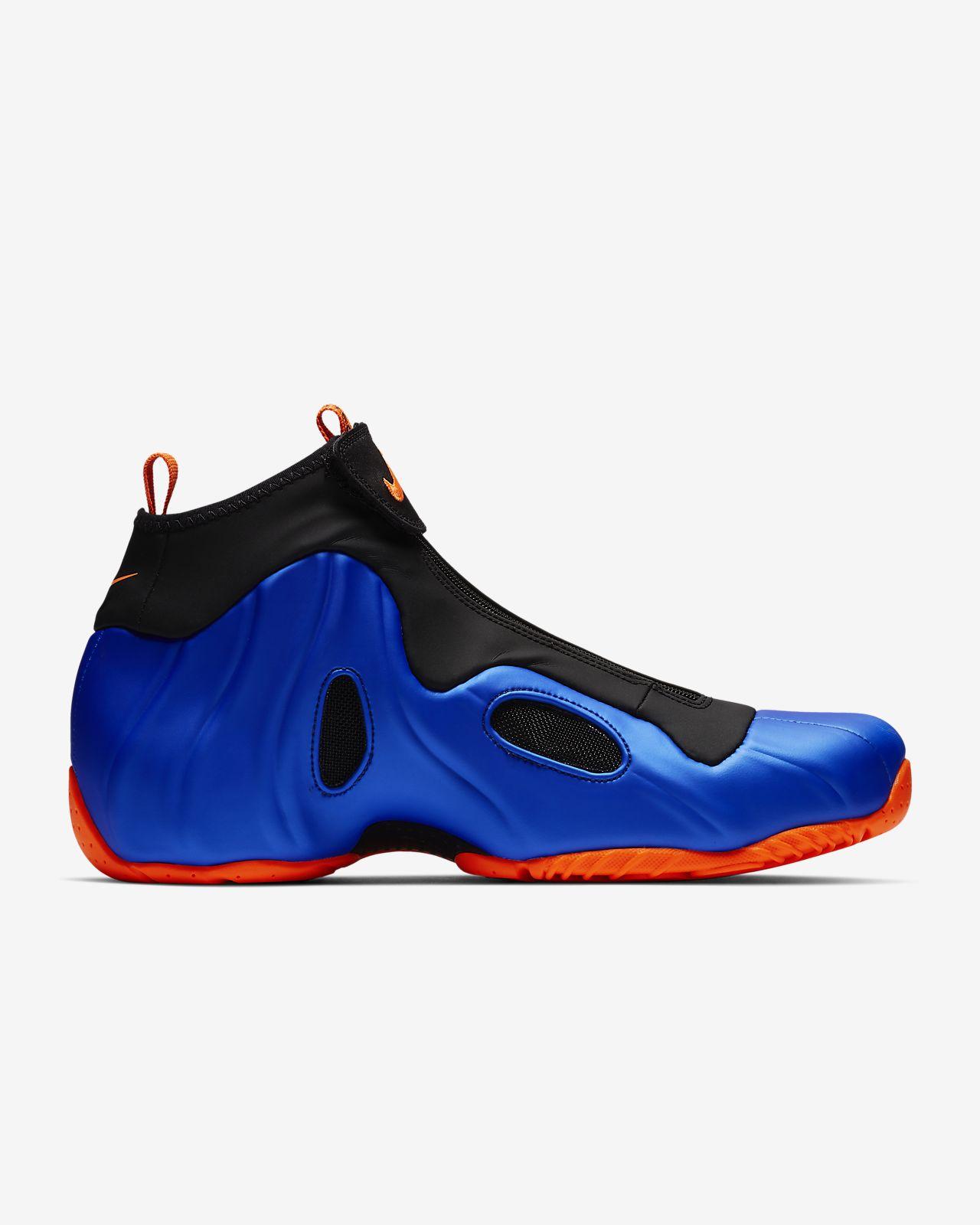 newest 2dd62 b4bb3 Nike Air Flightposite Men's Shoe. Nike.com