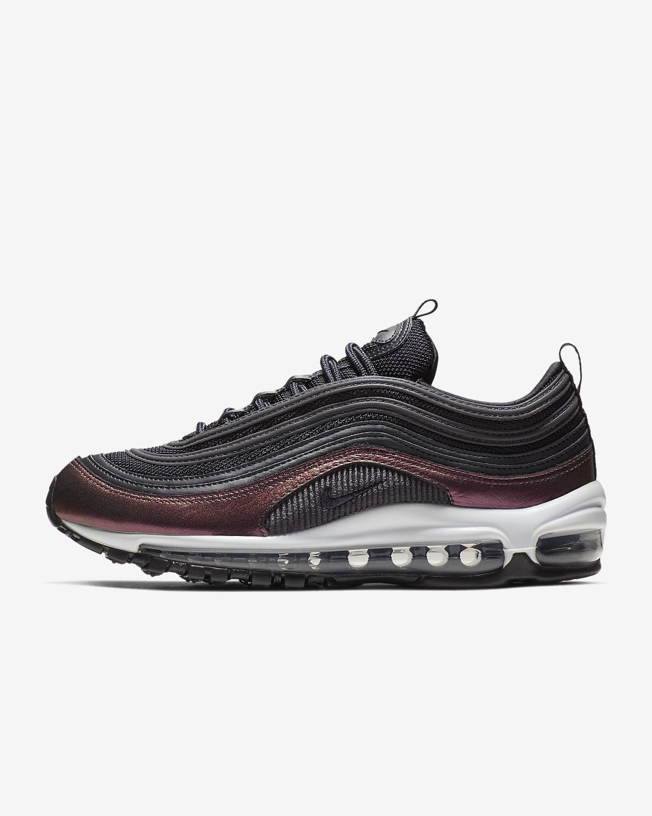 buy popular 8c1f8 e5897 ... Nike Air Max 97 SE-sko til kvinder