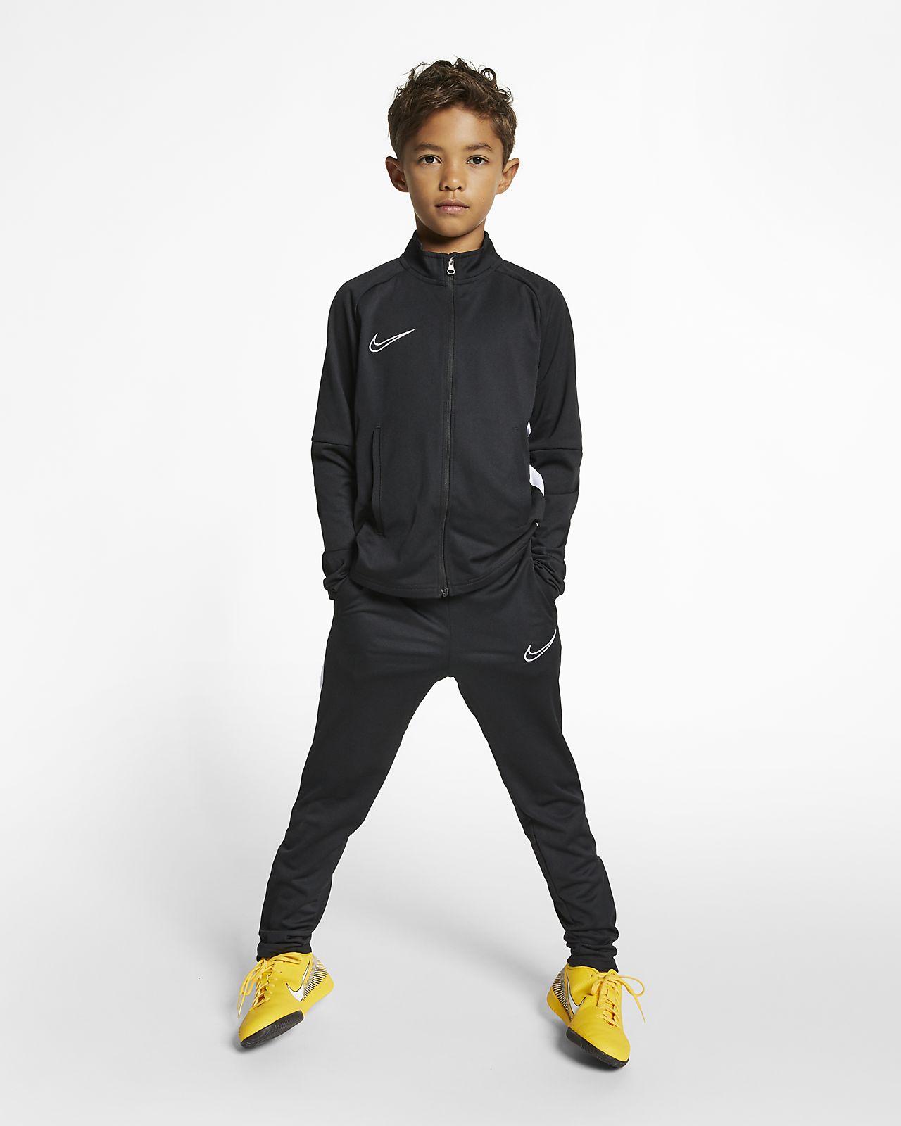 a2335f61918571 Tuta da calcio Nike Dri-FIT Academy - Ragazzi. Nike.com CH